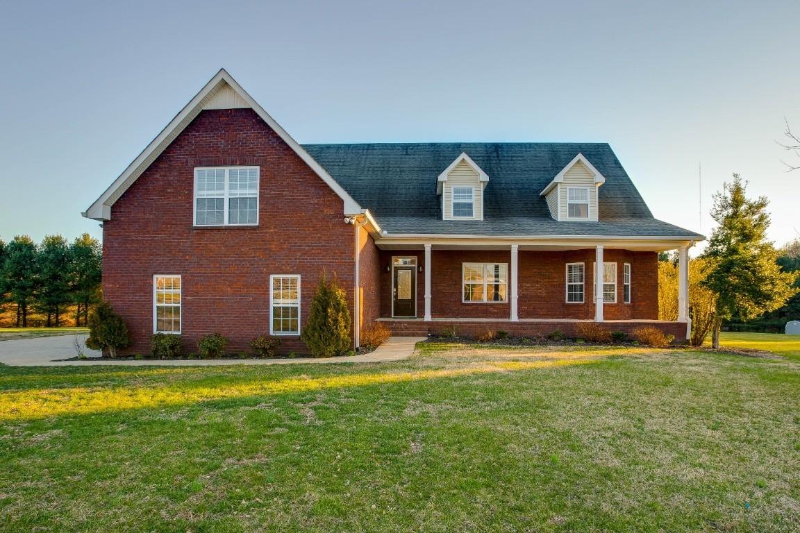 53 Deer Run RD Property Photo - Cross Plains, TN real estate listing