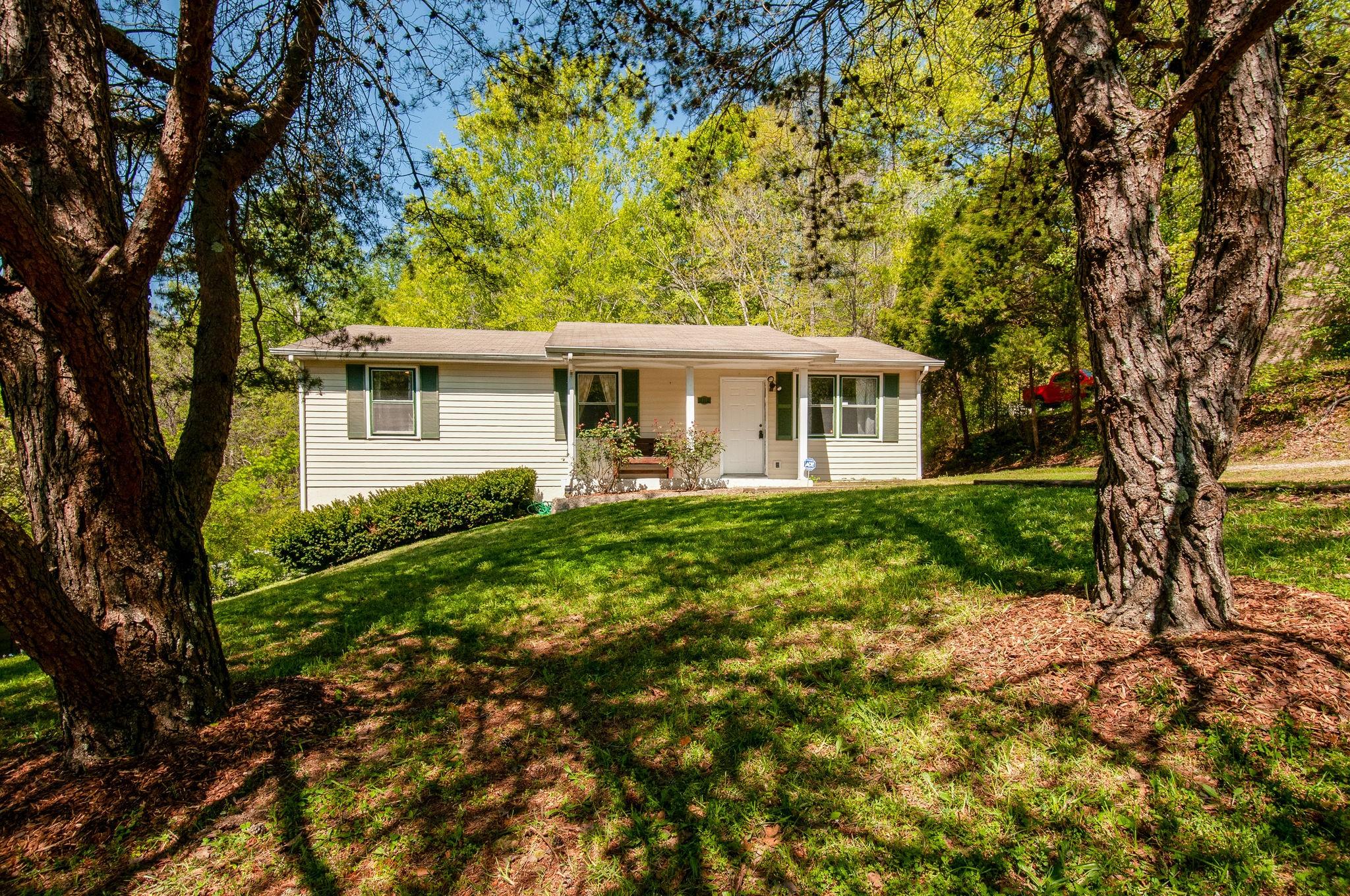 117 Annette Dr Property Photo - Ashland City, TN real estate listing