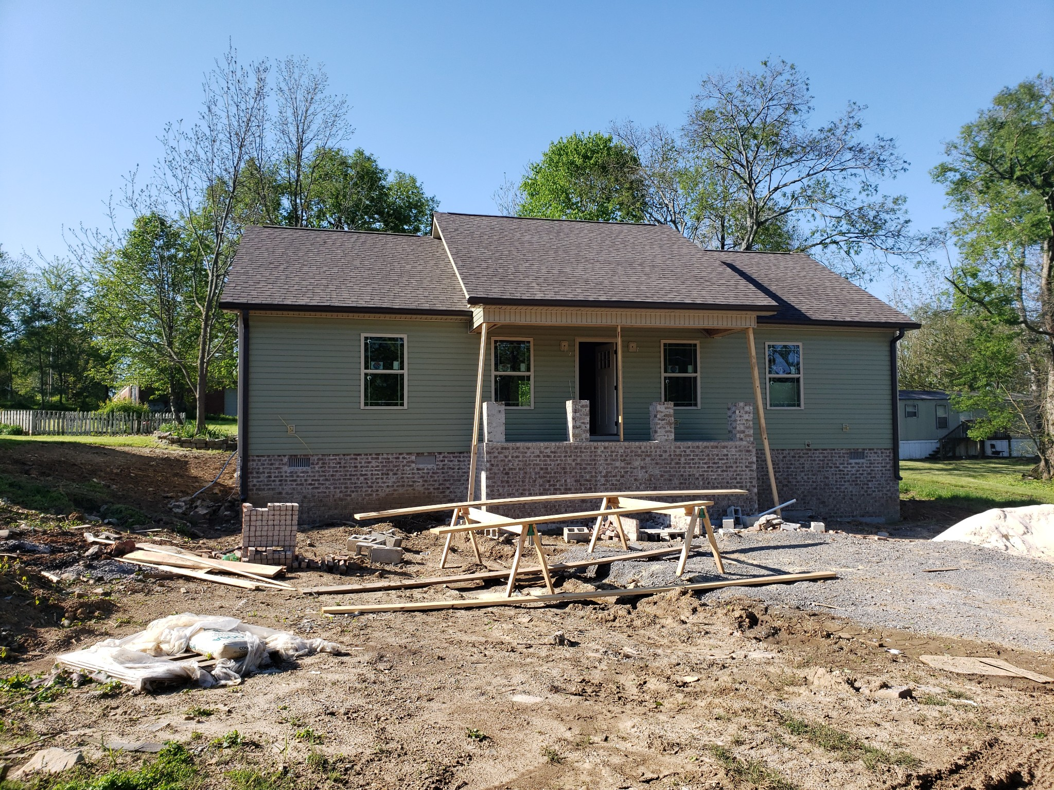 114 Fairfield Rd., E Property Photo - Wartrace, TN real estate listing