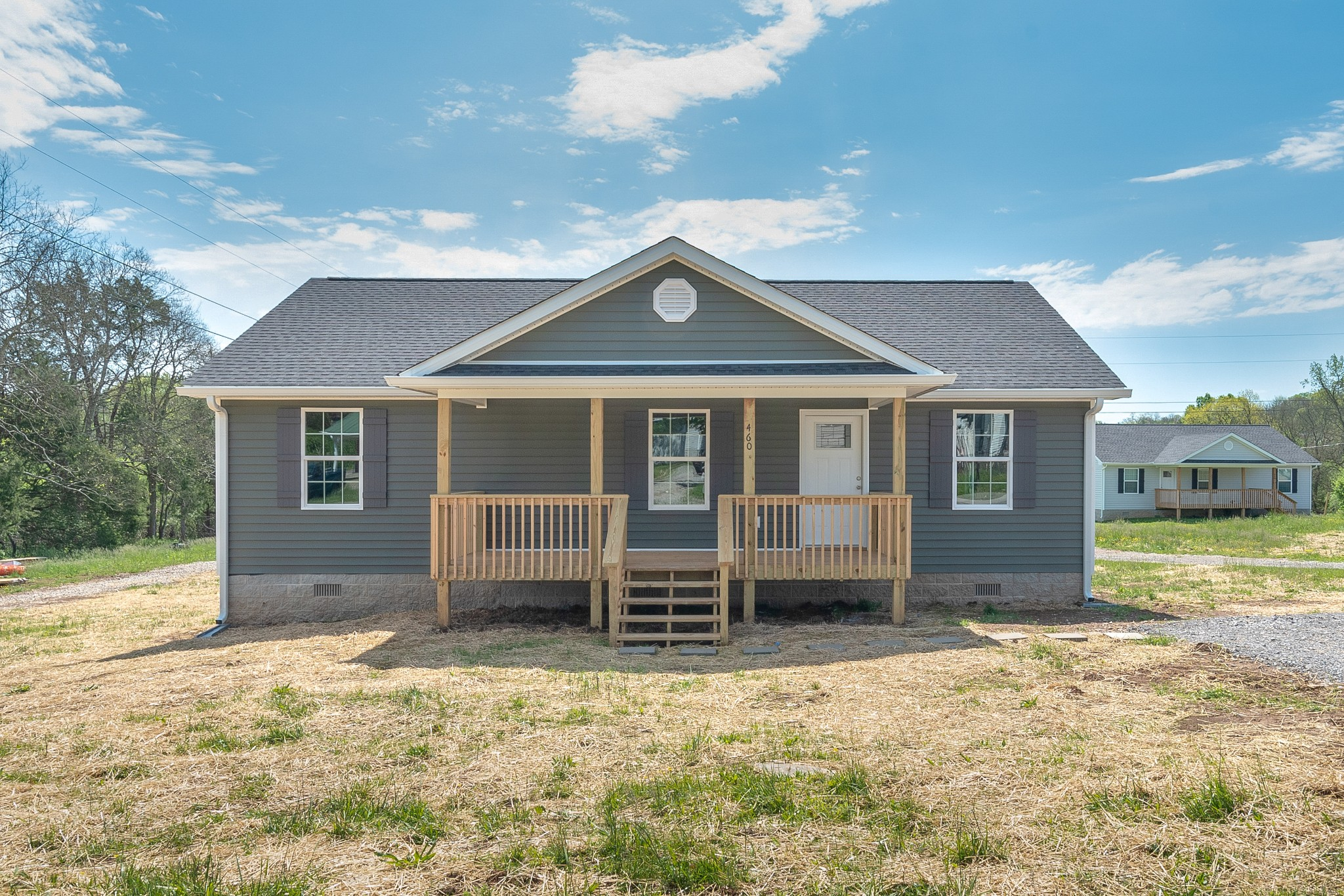 0 Holmes Gap Rd Property Photo - Alexandria, TN real estate listing