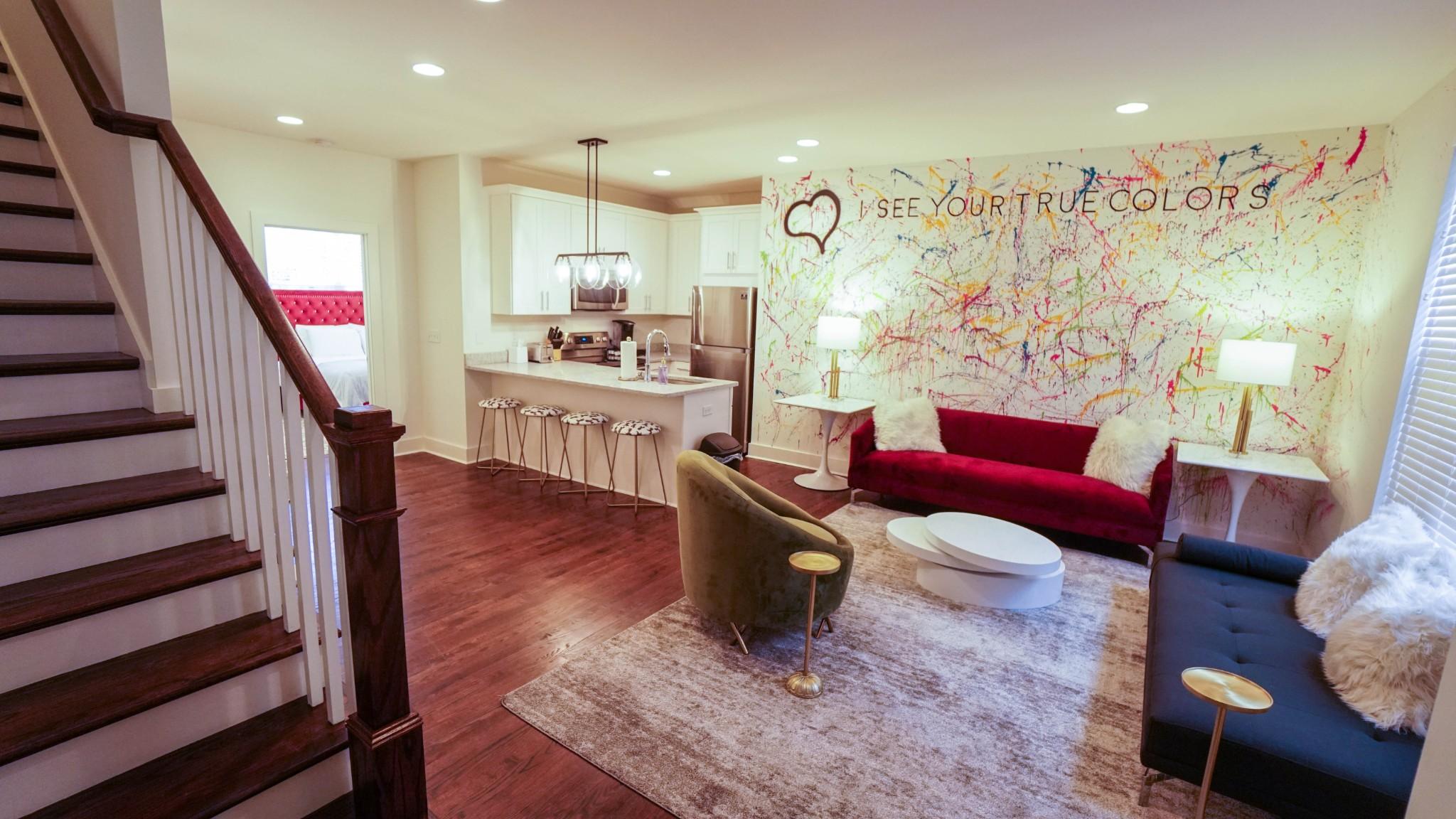2 Hart St #8 Property Photo - Nashville, TN real estate listing
