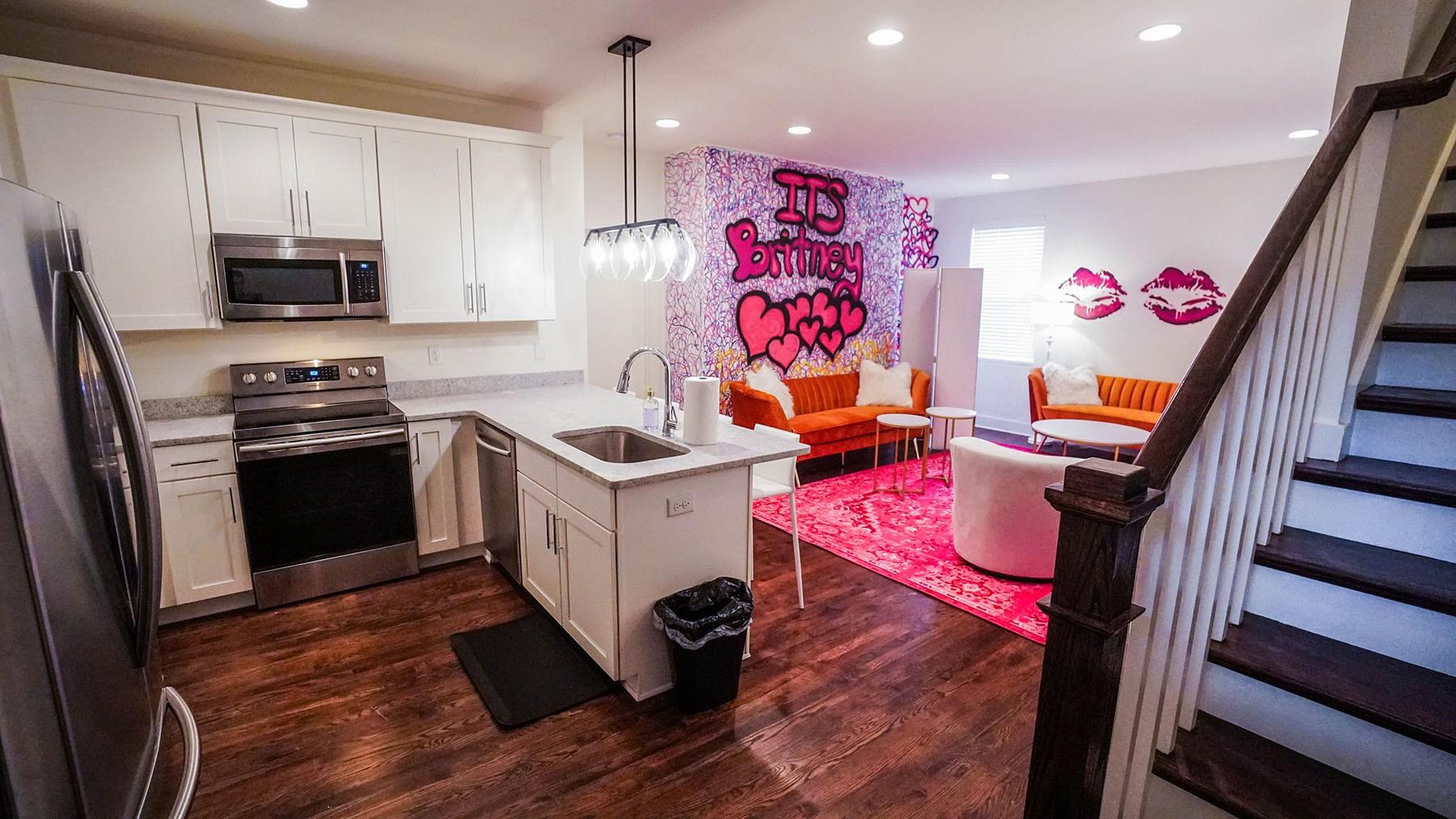 2 Hart St #9 Property Photo - Nashville, TN real estate listing