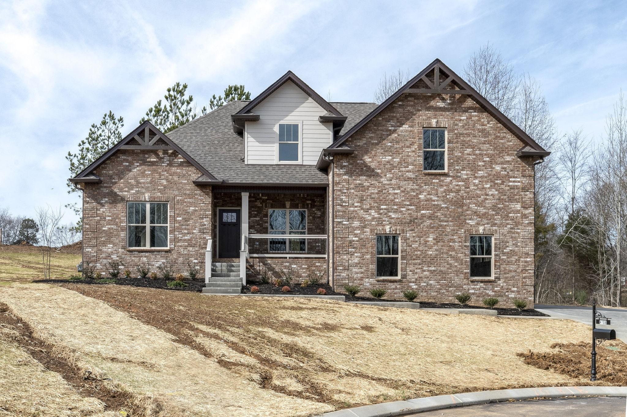 4108 Pilgrim Trl Property Photo - Greenbrier, TN real estate listing