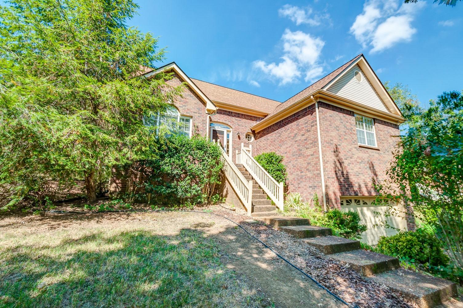 7917 Amber Hills Ln Property Photo - Nashville, TN real estate listing