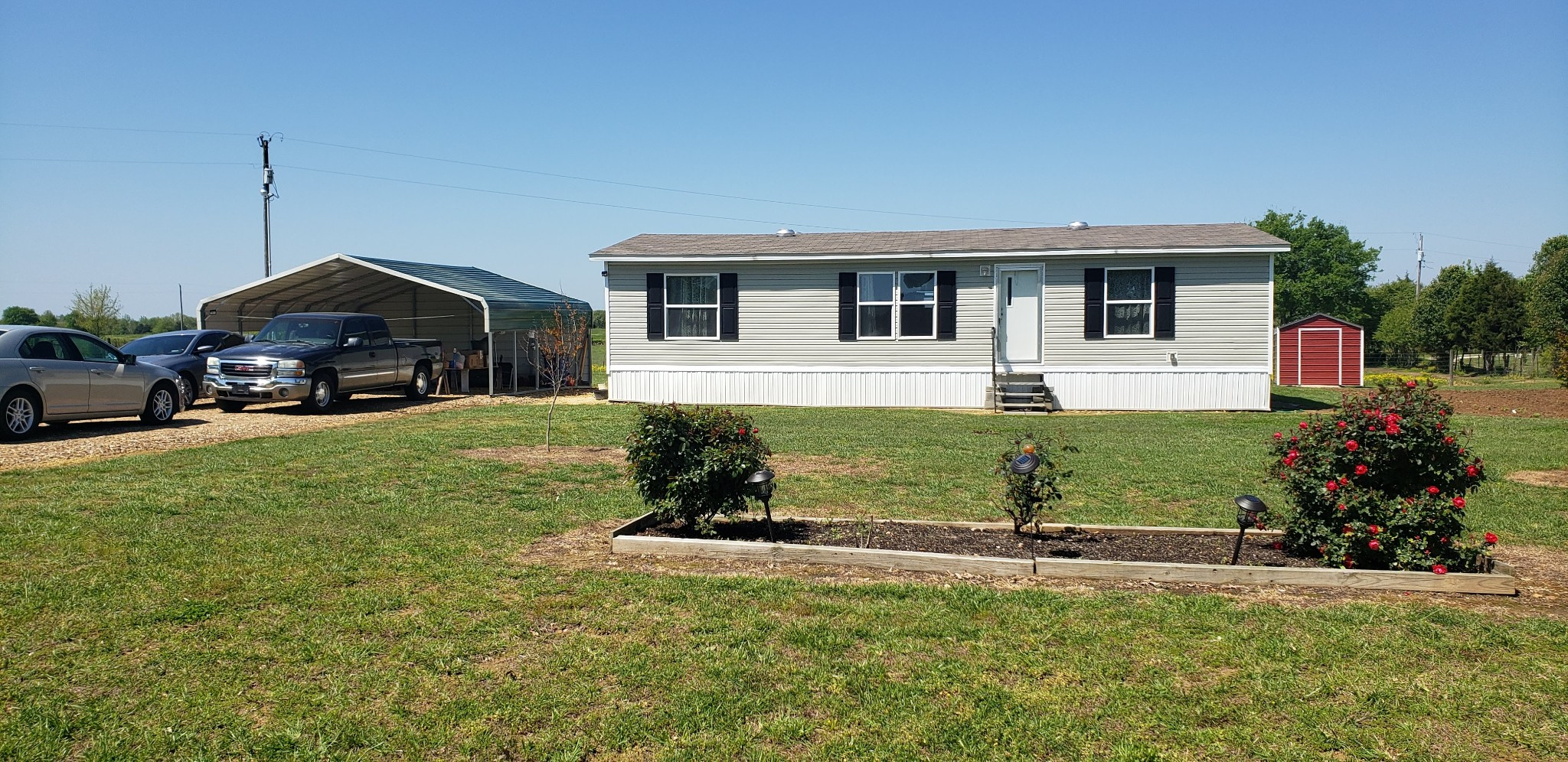1033 Rabbit Trail Rd Property Photo - Five Points, TN real estate listing