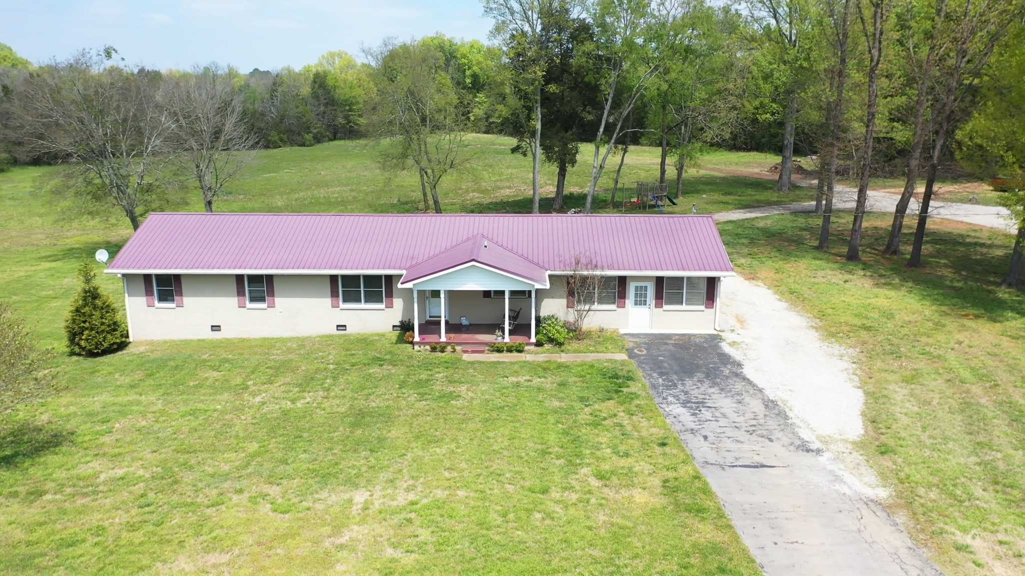 544 Old Columbia Rd, Unionville, TN 37180 - Unionville, TN real estate listing