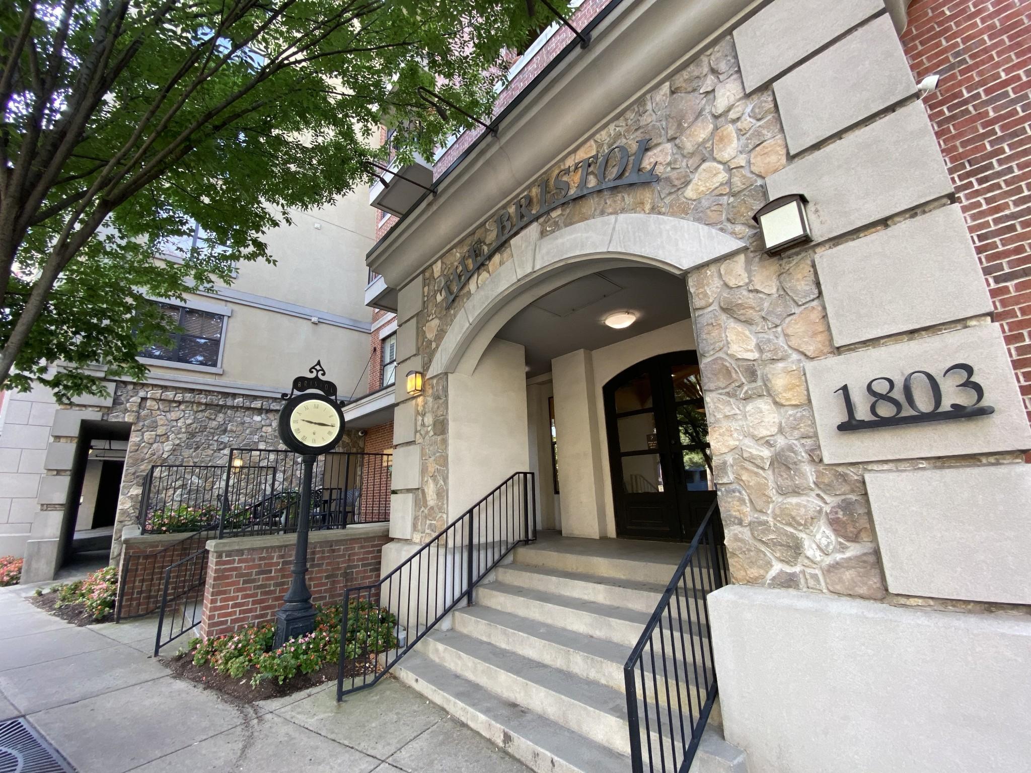 1803 Broadway #117 Property Photo - Nashville, TN real estate listing