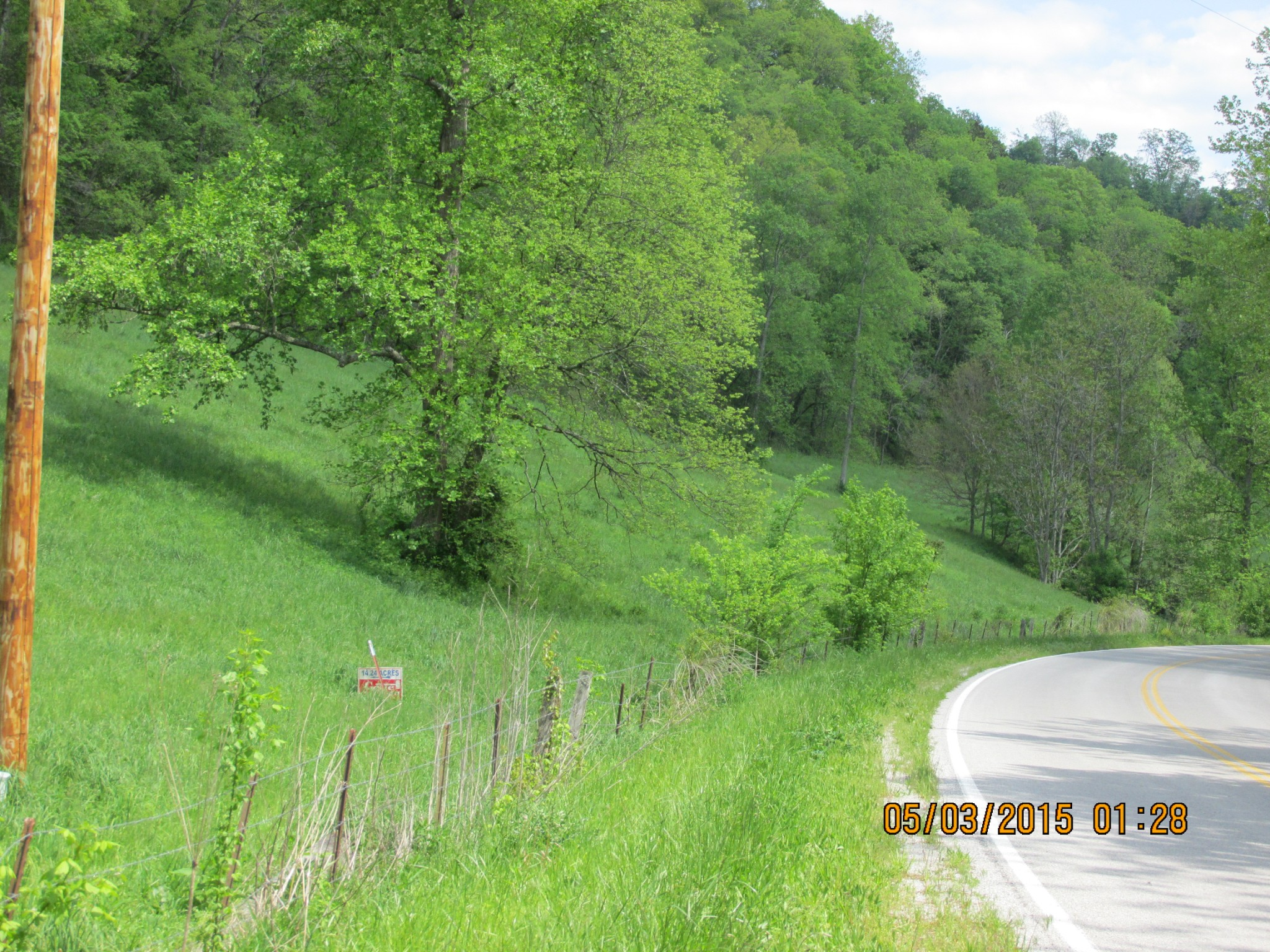 0 Wartrace Highway Property Photo - Whitleyville, TN real estate listing