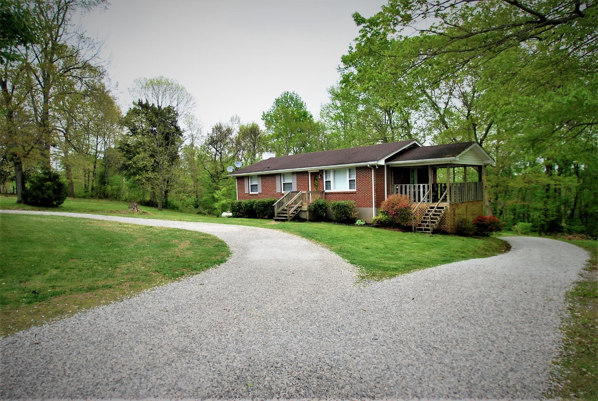 4909 Bartlett Rd, Cedar Hill, TN 37032 - Cedar Hill, TN real estate listing