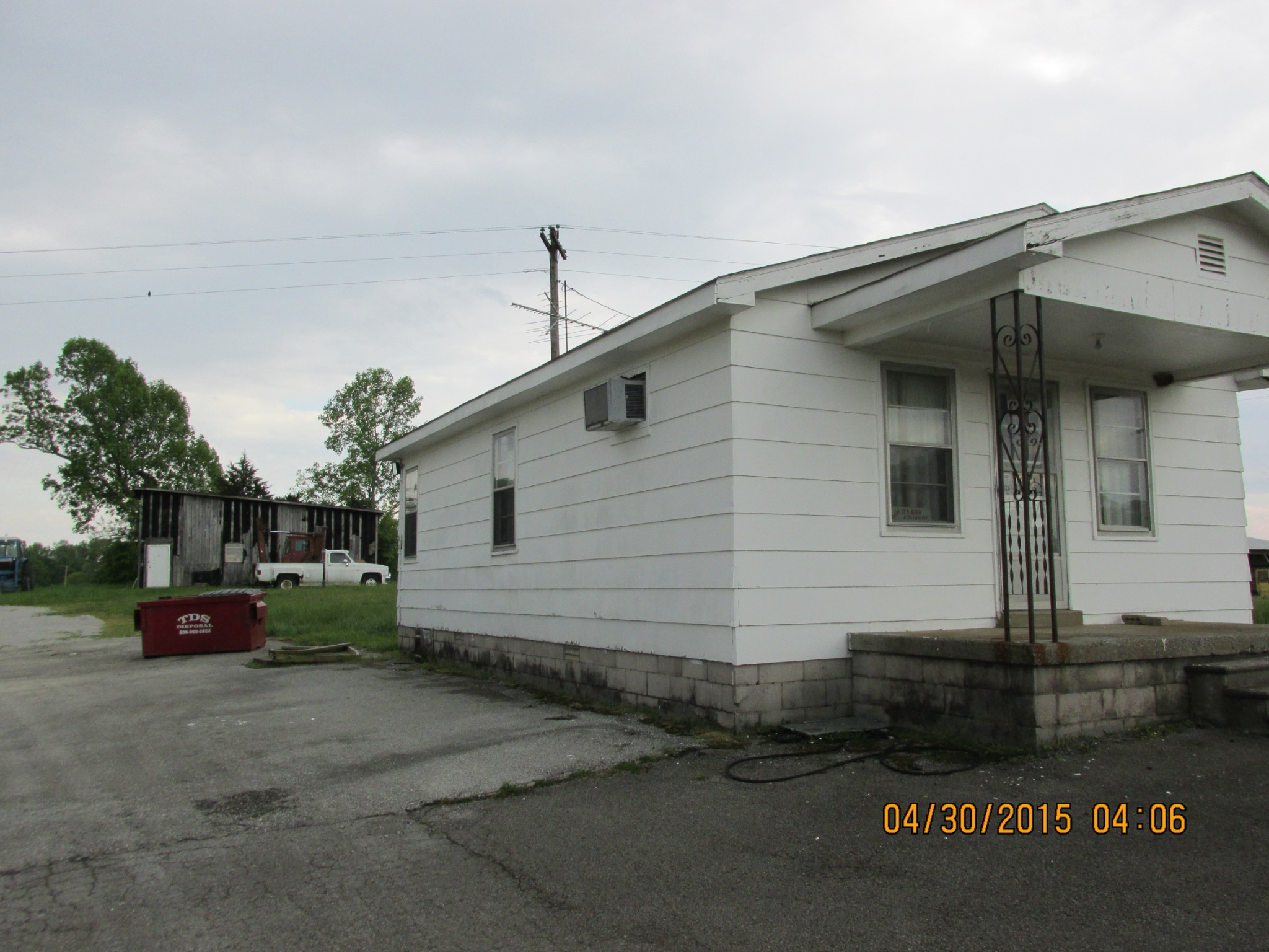 0 Wartrace Highway, Red Boiling Springs, TN 37150 - Red Boiling Springs, TN real estate listing