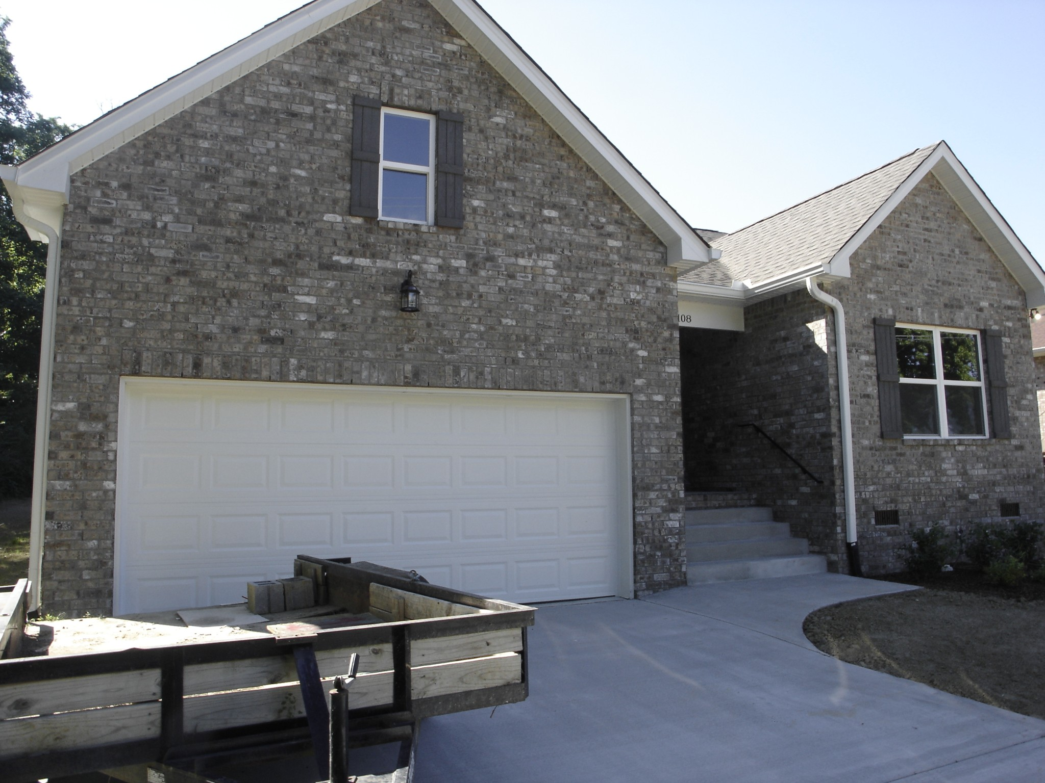 108 Richland Drive Property Photo - Springfield, TN real estate listing