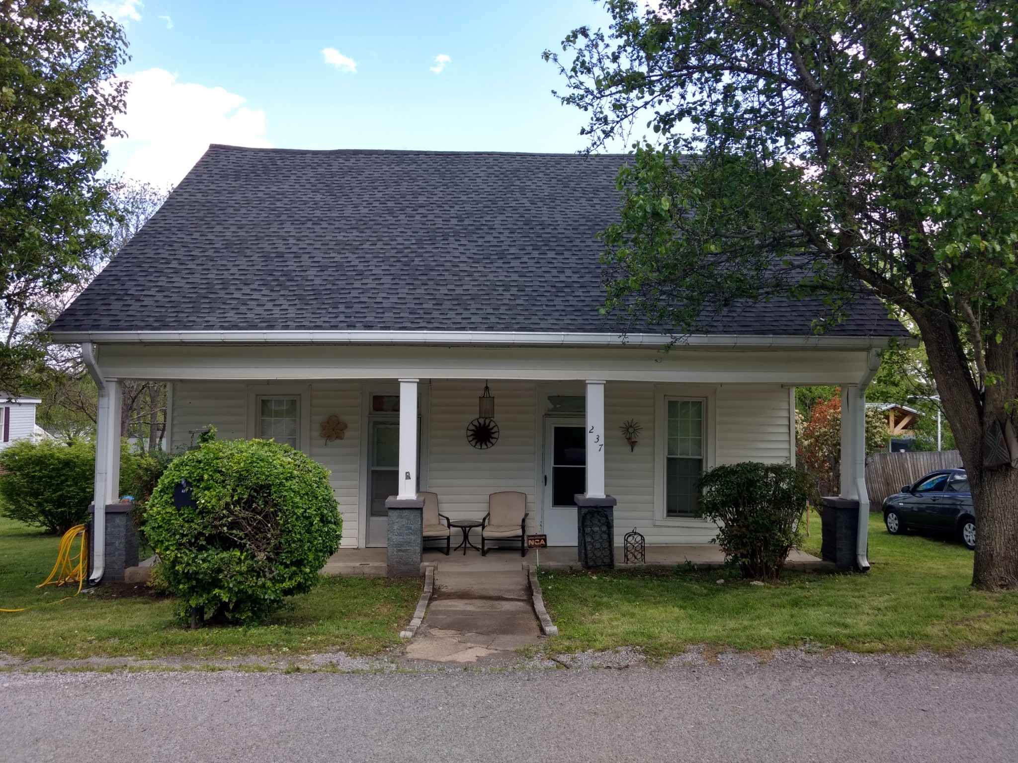 237 Cornwell Ave Property Photo - Watertown, TN real estate listing