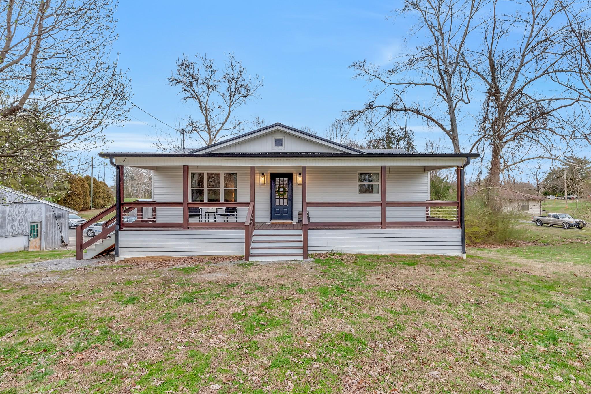 750 Hurricane Ridge Rd Property Photo - Smithville, TN real estate listing