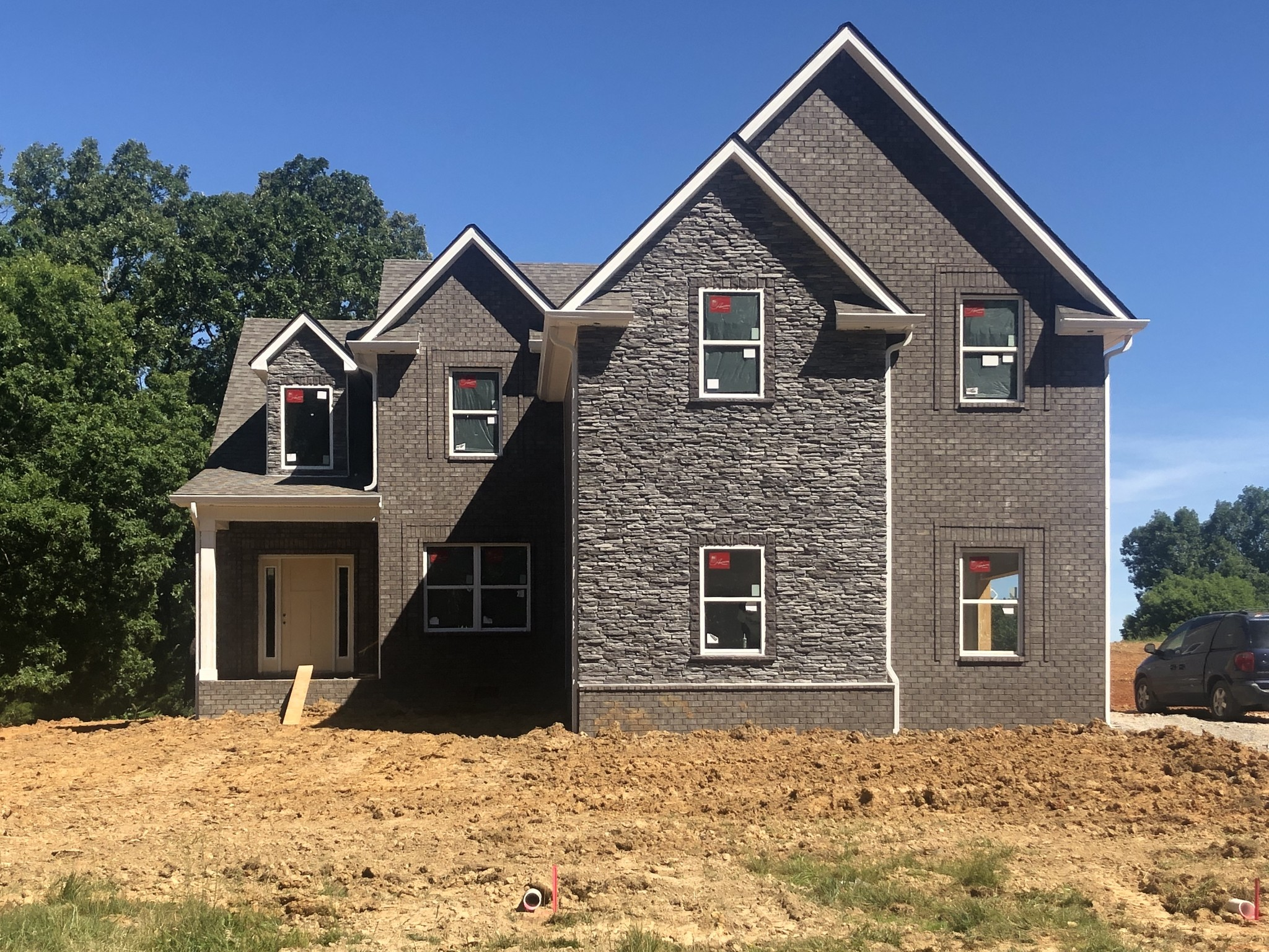 317 Alonzo Place Property Photo - Cunningham, TN real estate listing