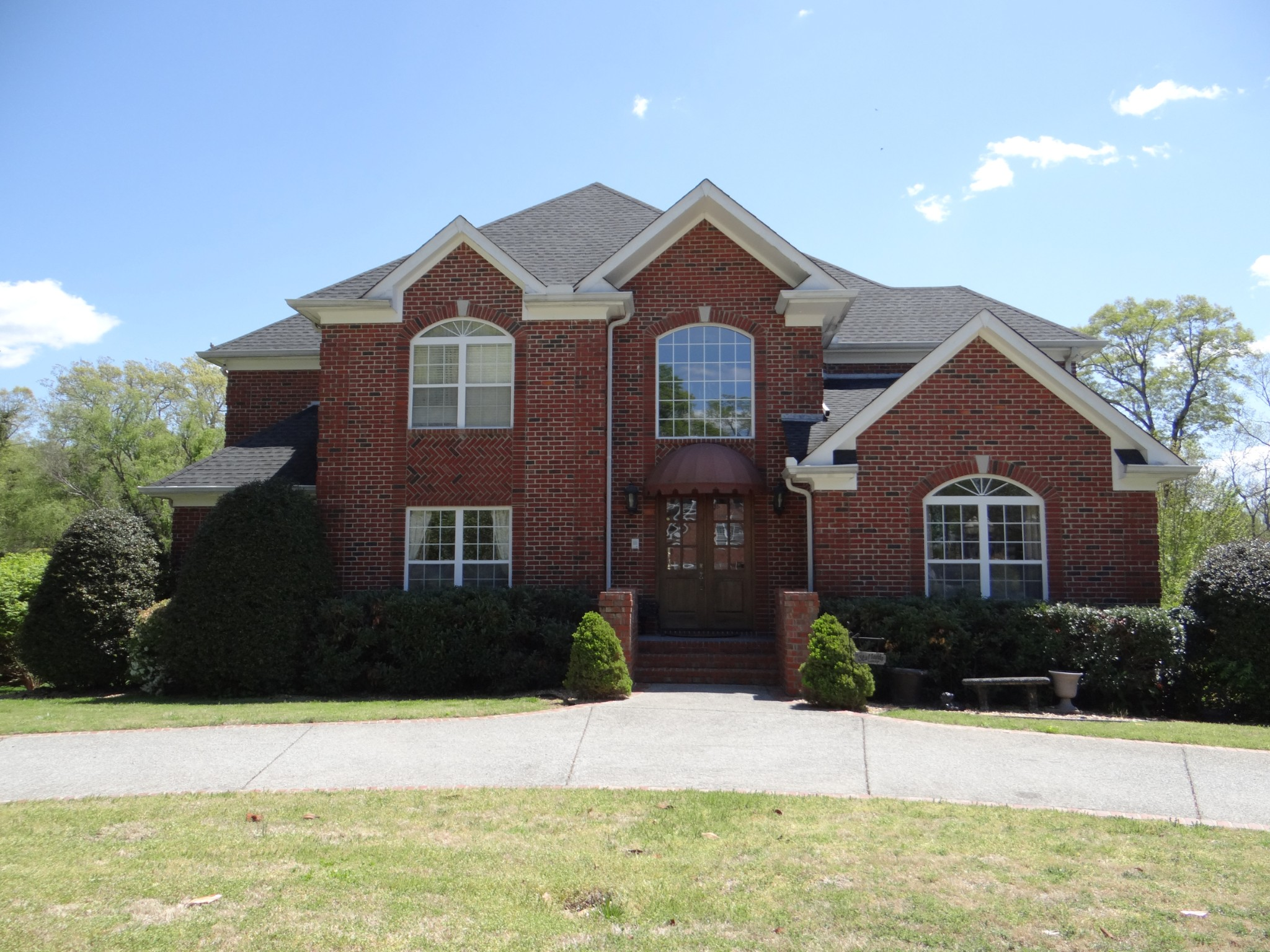 139 Eagle Pointe Property Photo - Springfield, TN real estate listing