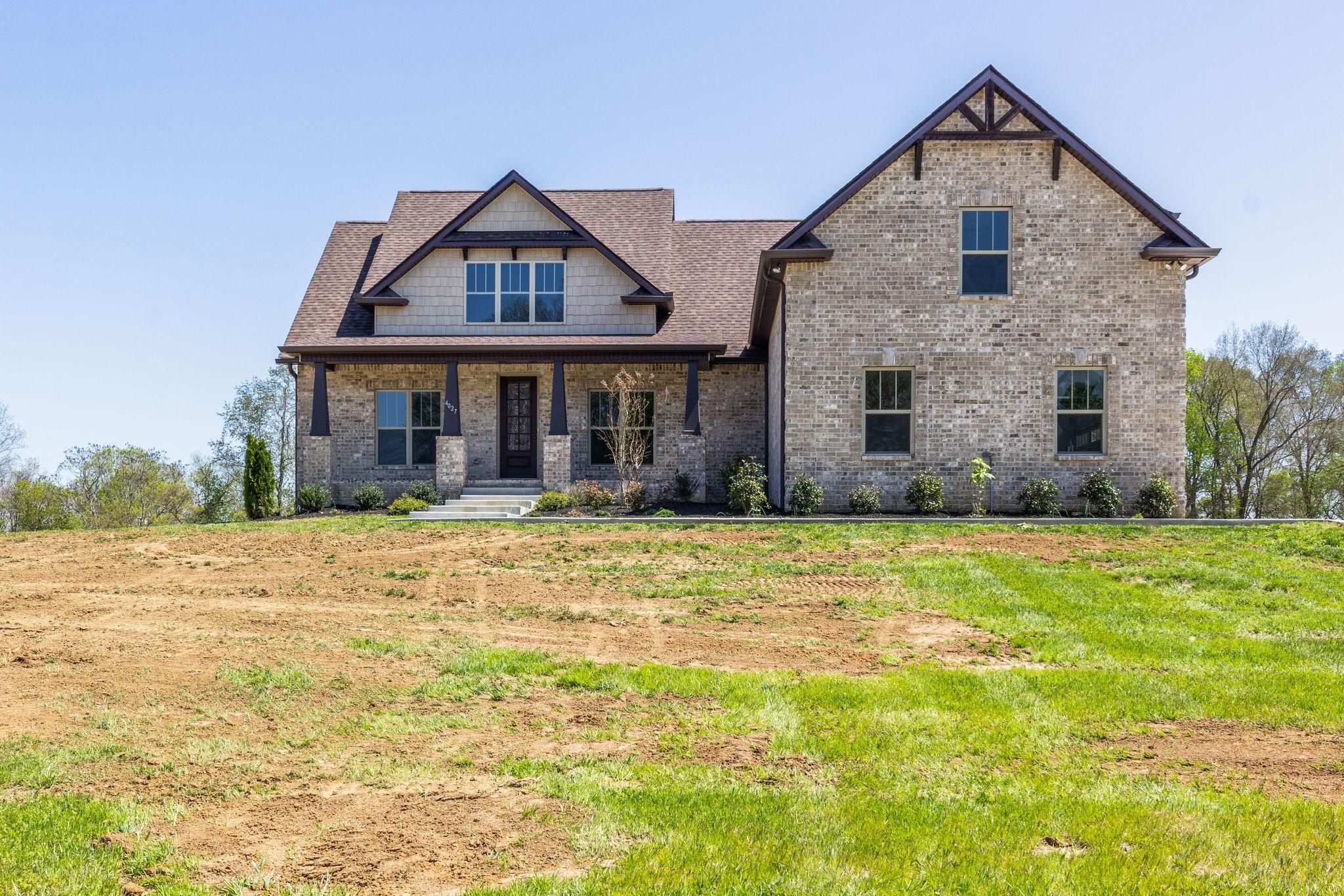 4027 Ironwood Dr, Greenbrier, TN 37073 - Greenbrier, TN real estate listing