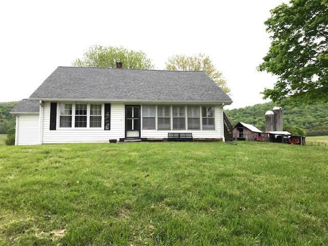 847 Ben Burton Rd SE Property Photo - Mc Minnville, TN real estate listing