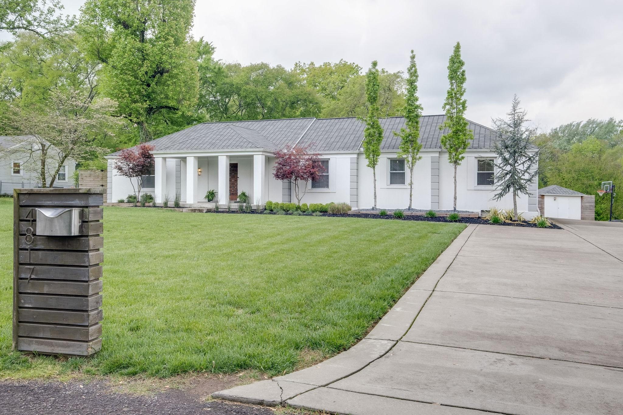 4817 Tanglewood Dr, Nashville, TN 37216 - Nashville, TN real estate listing