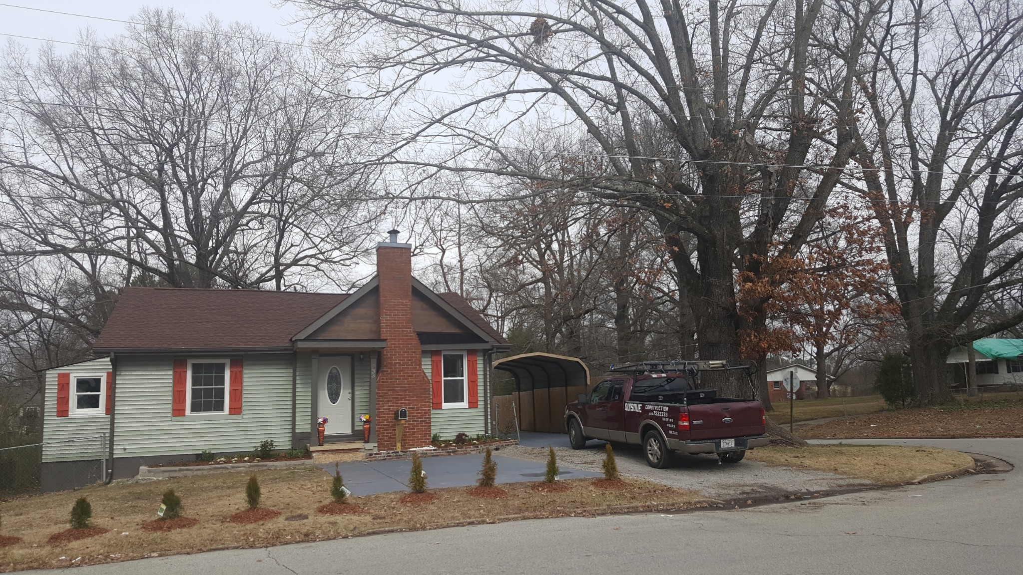233 E 8th St Property Photo - Trenton, TN real estate listing