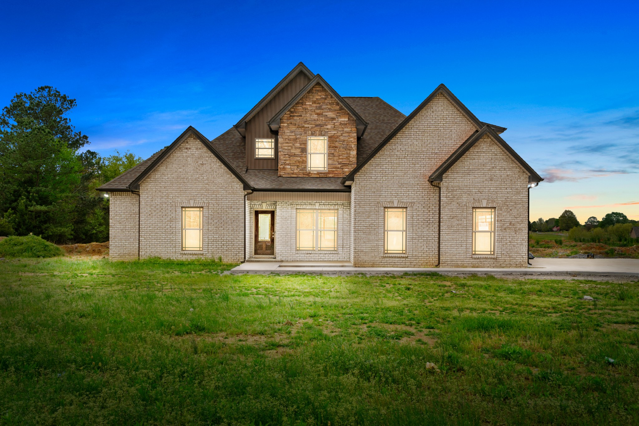 2268 Old Hwy 431 Property Photo - Greenbrier, TN real estate listing