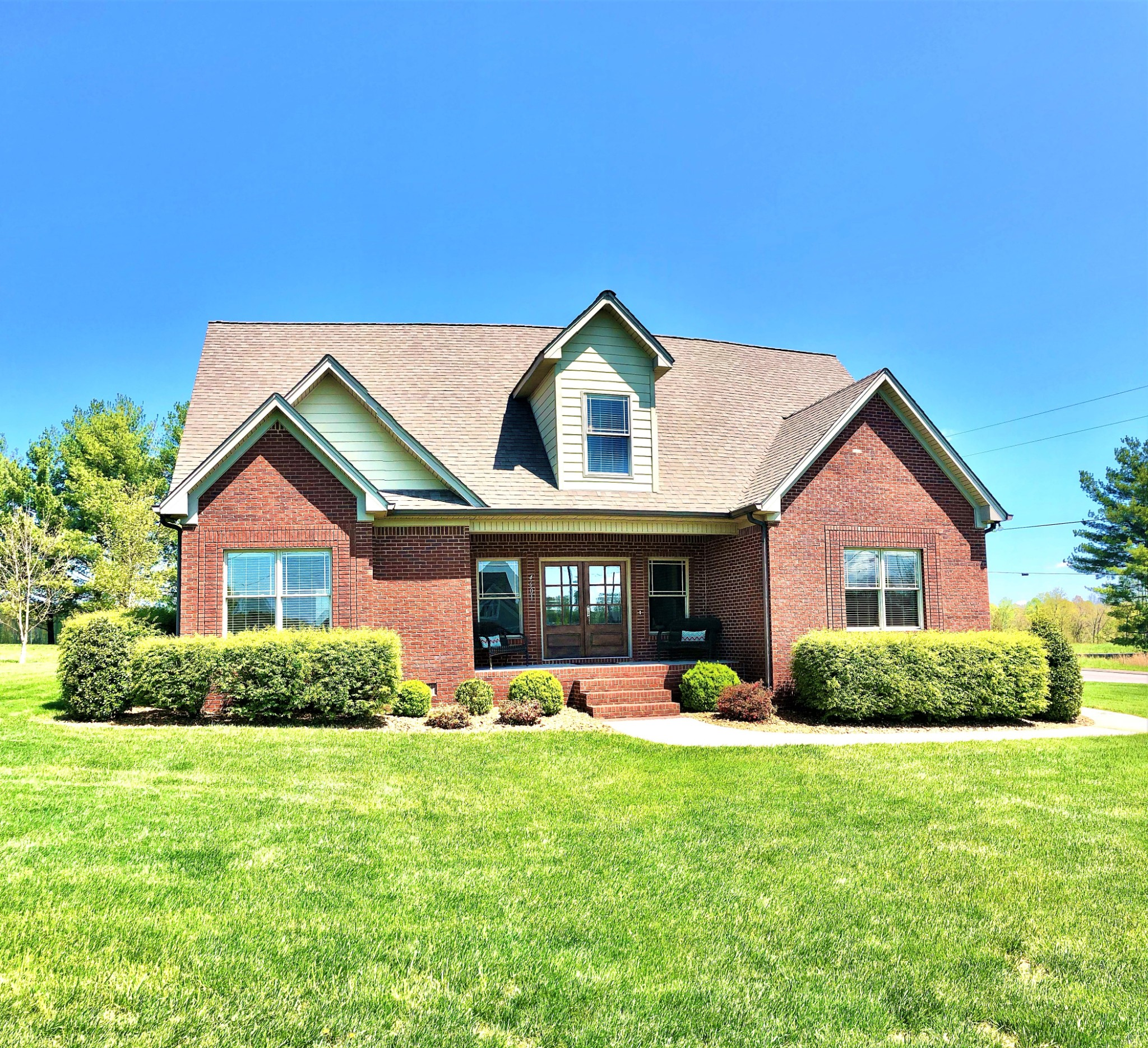 4601 Plantation Ln Property Photo - Cookeville, TN real estate listing