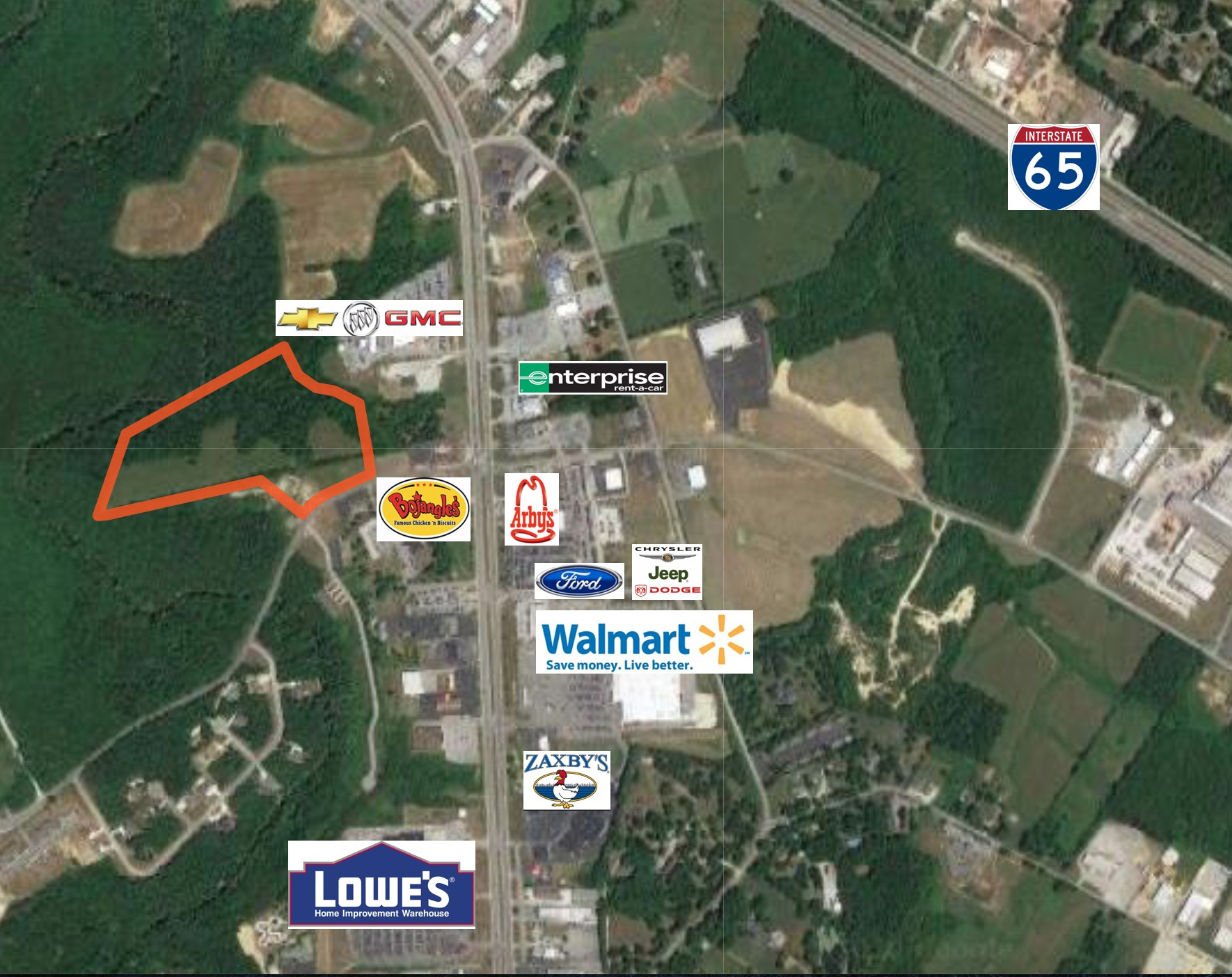 0 Northside Drive, Crossville, TN 38555 - Crossville, TN real estate listing