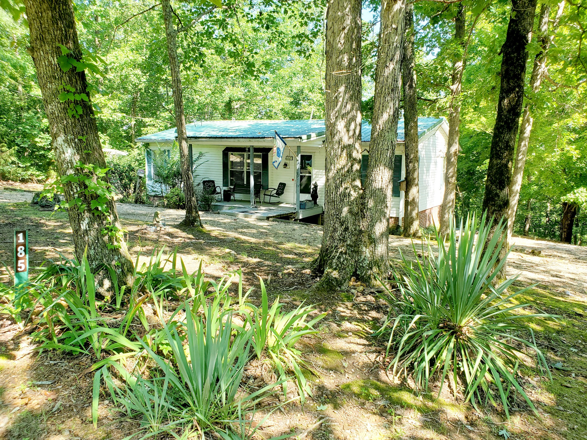 185 Bounty Ln, Camden, TN 38320 - Camden, TN real estate listing