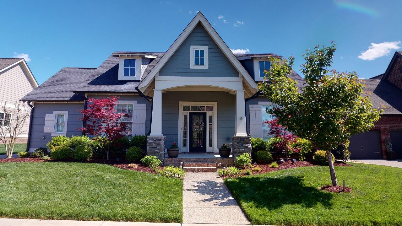 465 Finnhorse Ln, Franklin, TN 37064 - Franklin, TN real estate listing
