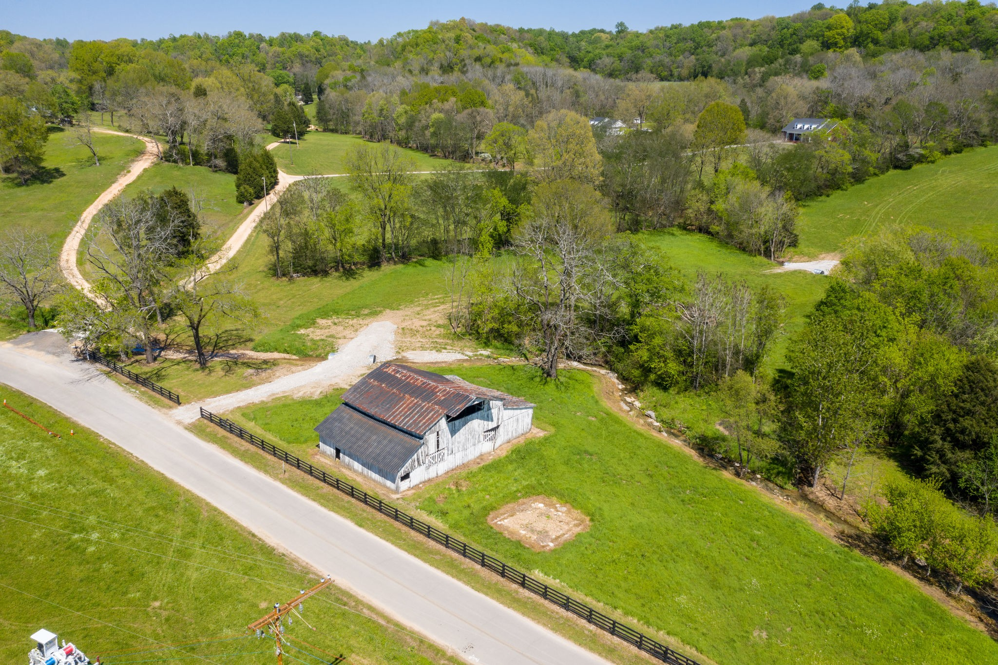 1 Gaskill Branch Rd Property Photo - Santa Fe, TN real estate listing