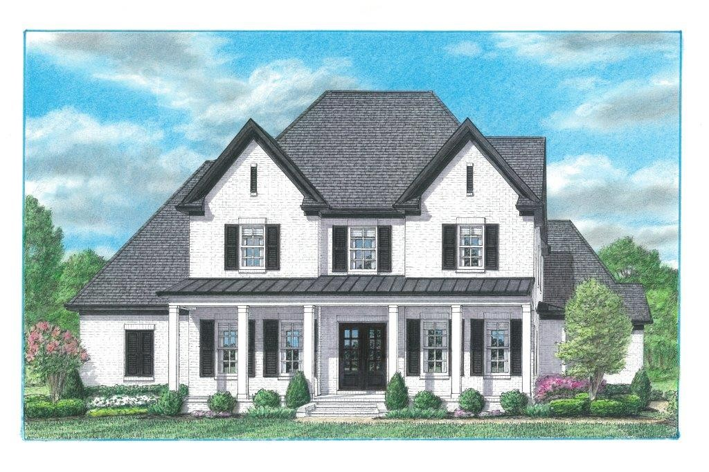 101 Dylan Woods Drive Property Photo - Nolensville, TN real estate listing