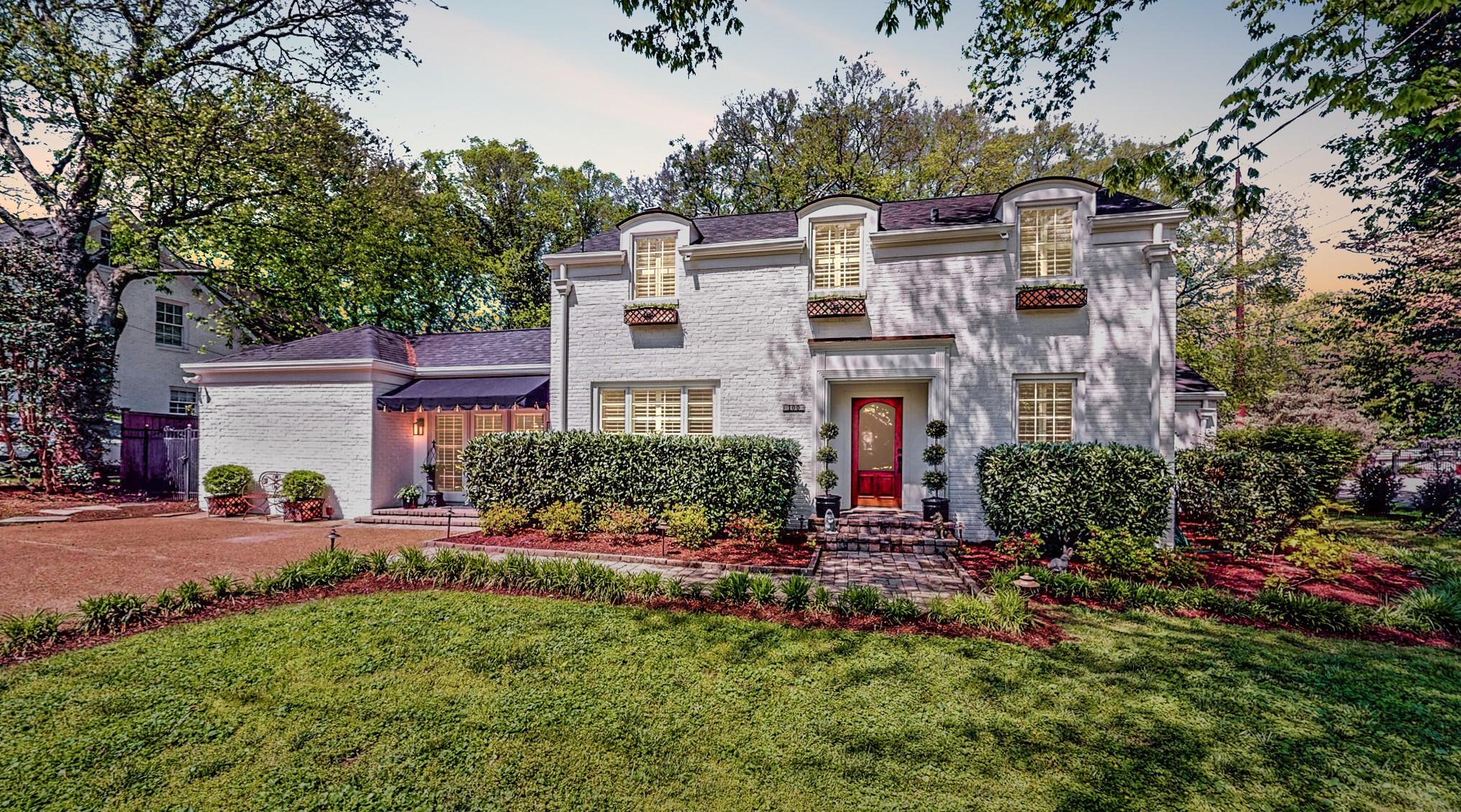 100 Lincoln Ct Property Photo - Nashville, TN real estate listing
