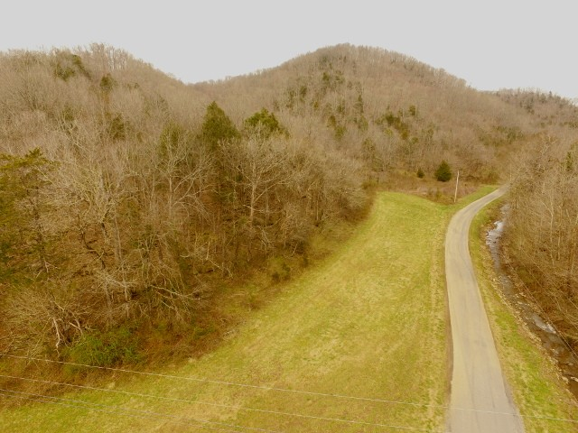 532 ac. Wet Mill Creek Rd Property Photo - Celina, TN real estate listing