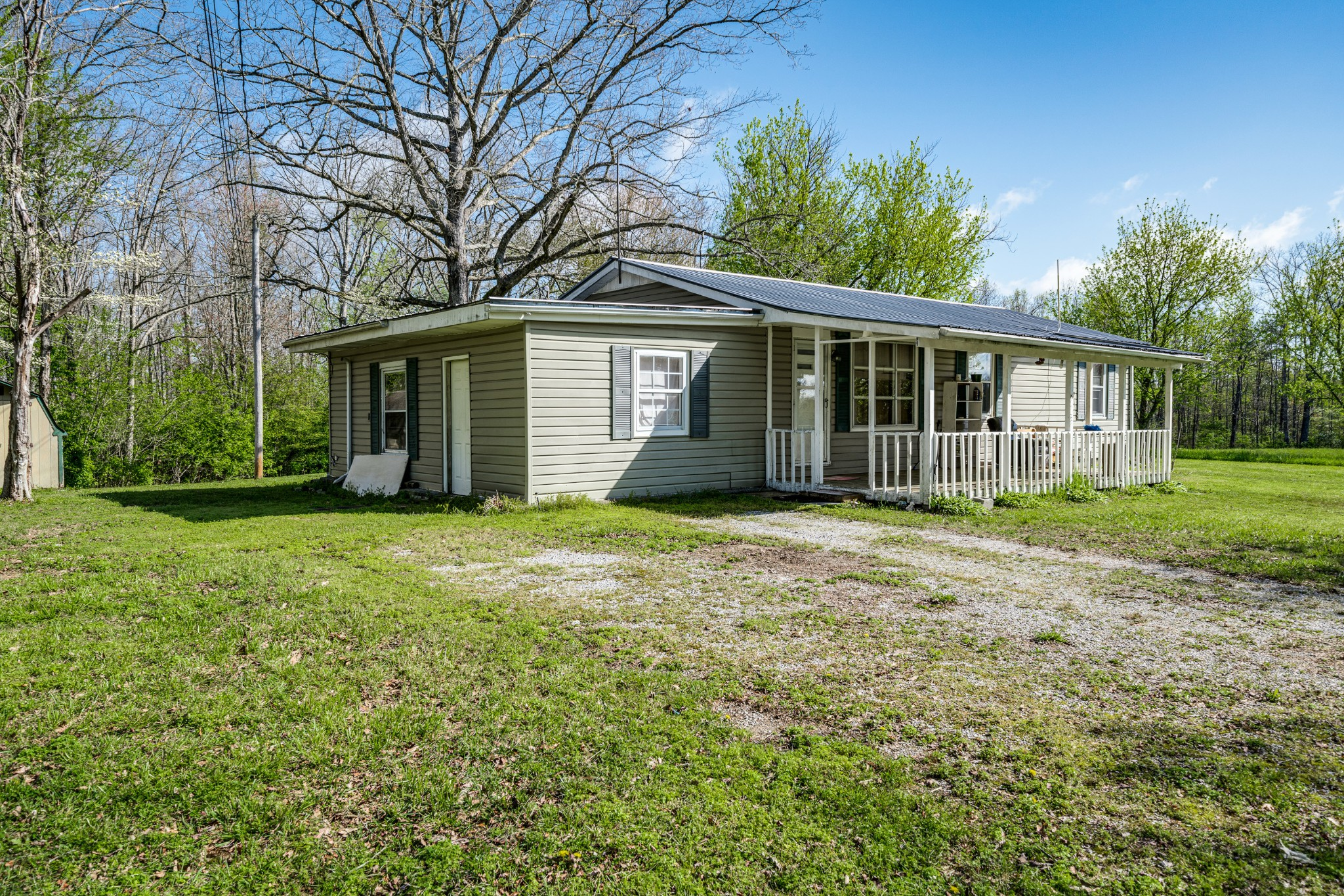 481 George Smith Rd Property Photo - Crossville, TN real estate listing