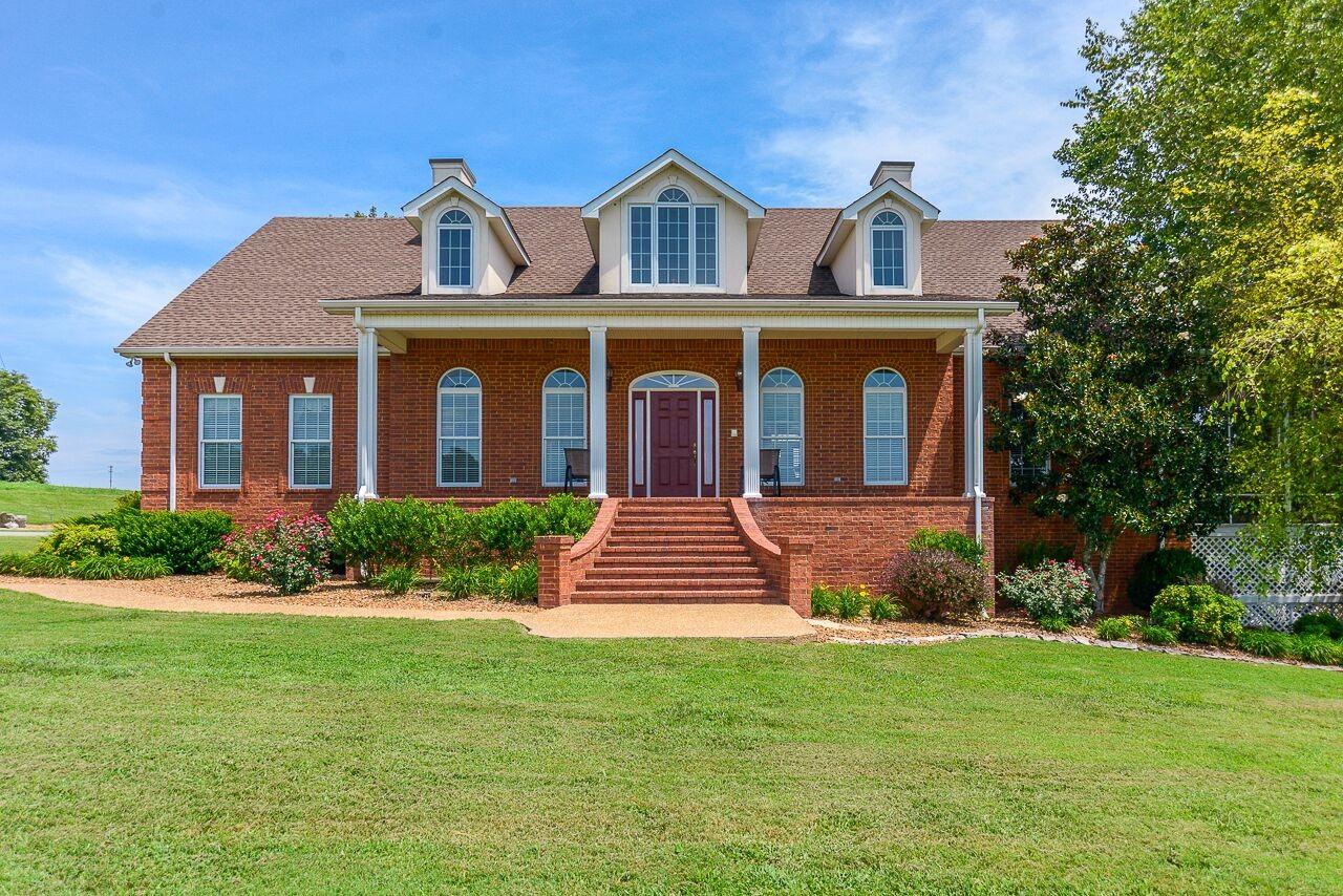 147 Coble Rd, Shelbyville, TN 37160 - Shelbyville, TN real estate listing
