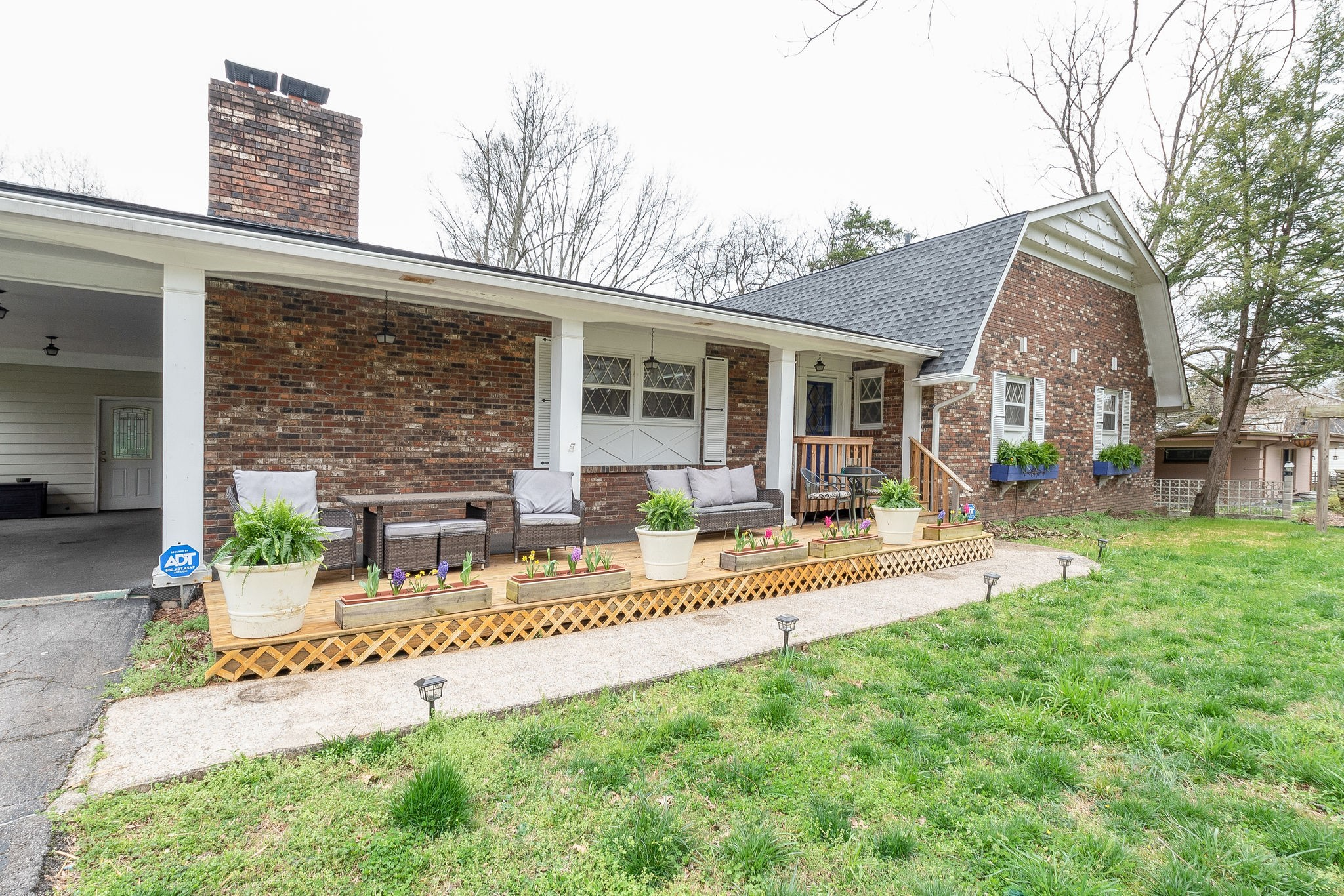 748 Howse Ave Property Photo - Madison, TN real estate listing