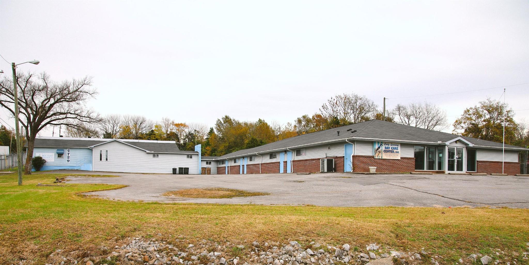 2729 Whites Creek Pike Property Photo - Nashville, TN real estate listing