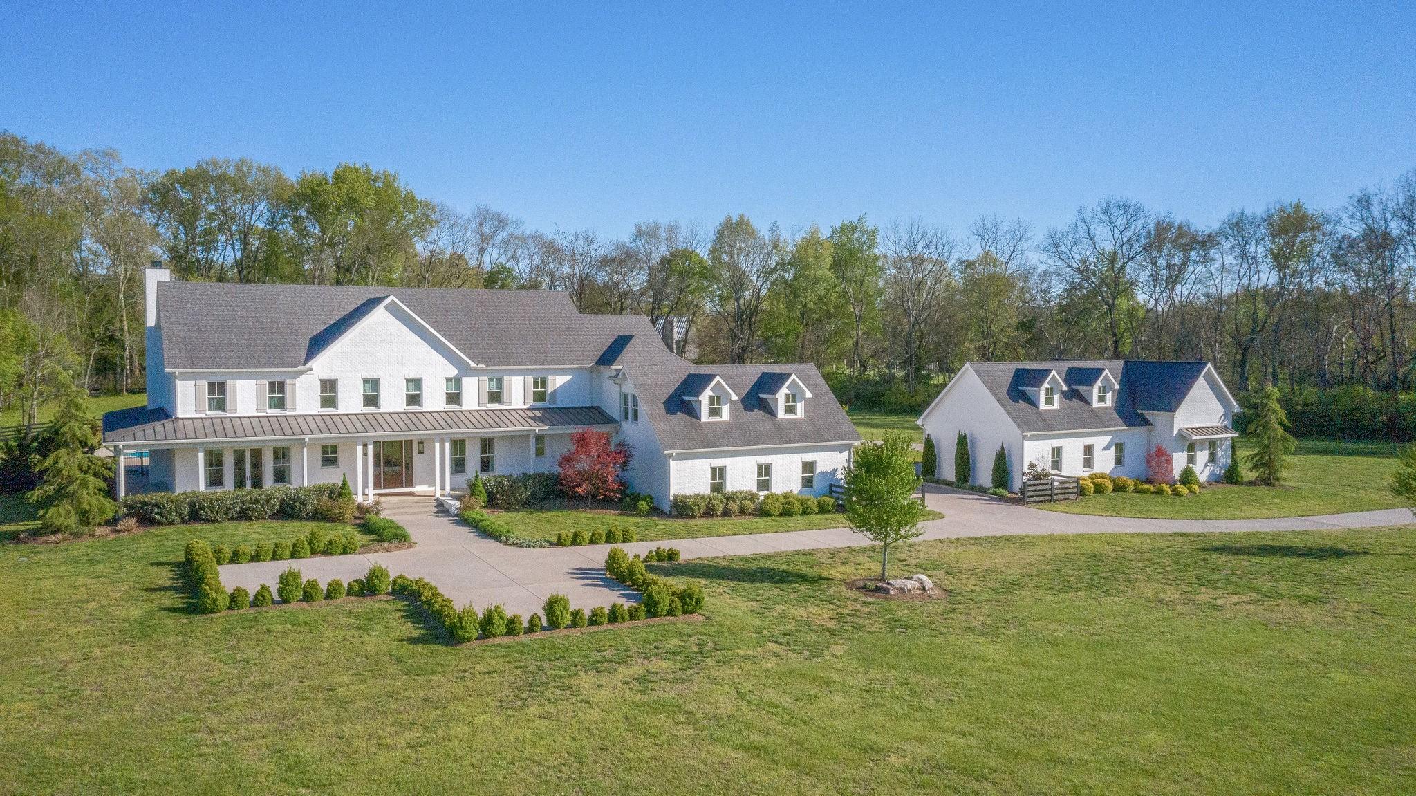4224 Two Rivers Lane, Franklin, TN 37069 - Franklin, TN real estate listing