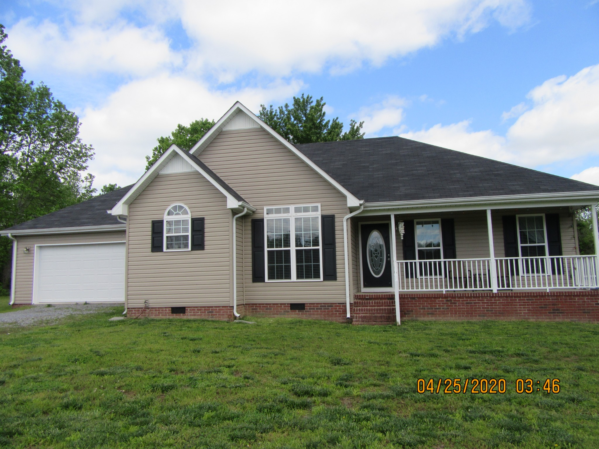 3 Ben Thompson Rd, Kelso, TN 37348 - Kelso, TN real estate listing