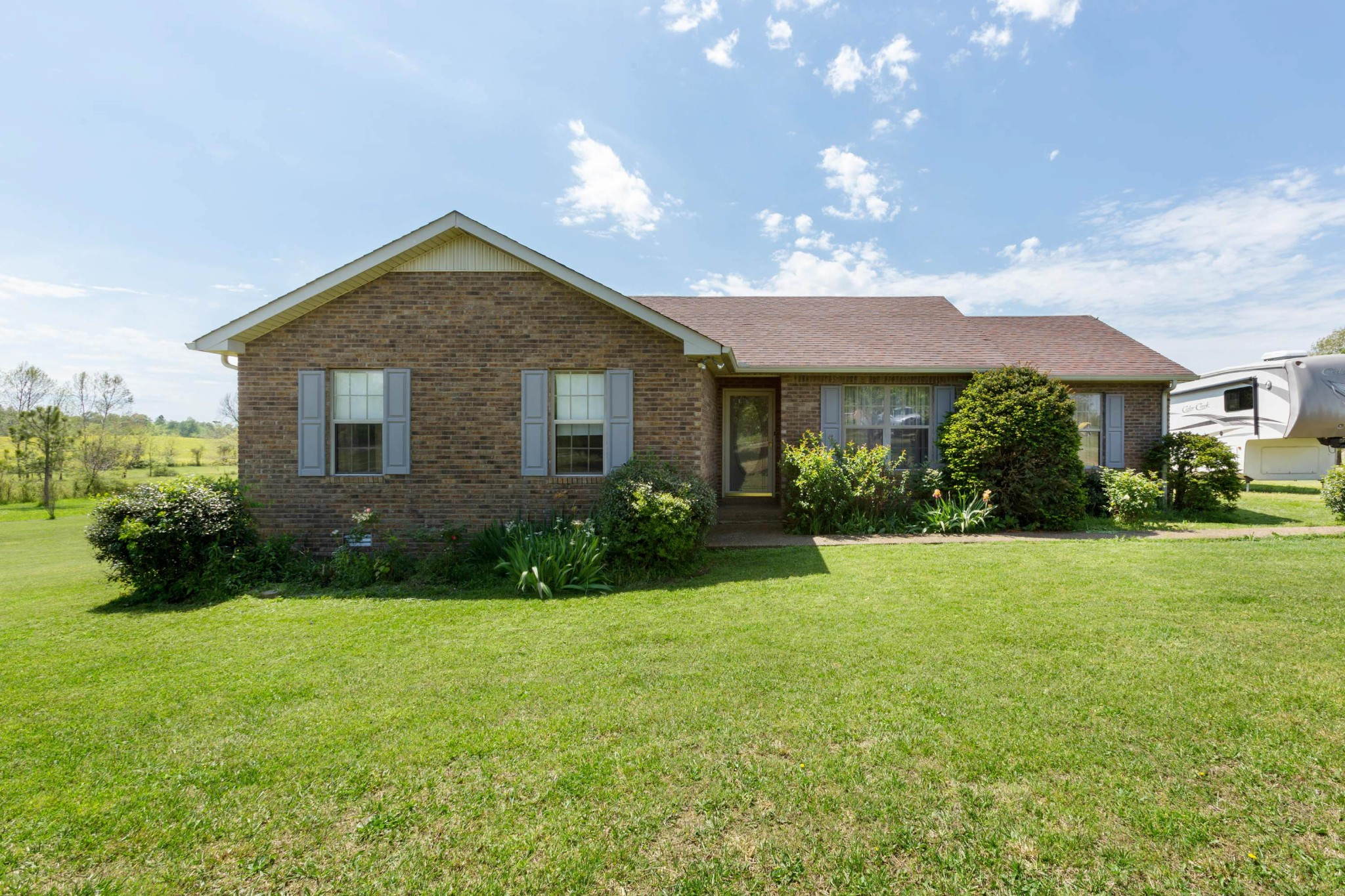 4718 Chester Rd Property Photo - Cedar Hill, TN real estate listing