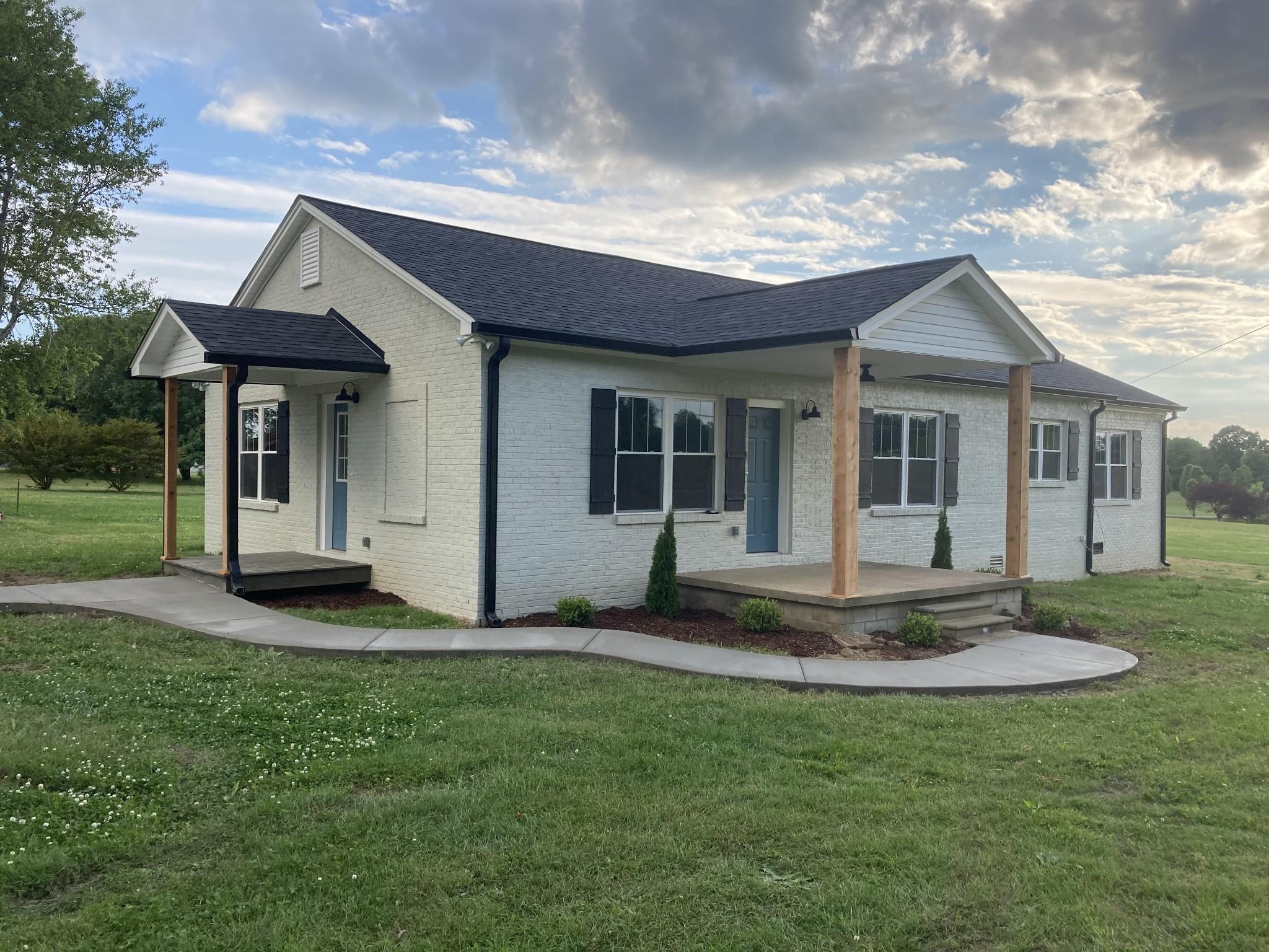 3 Ward Road Property Photo - Loretto, TN real estate listing