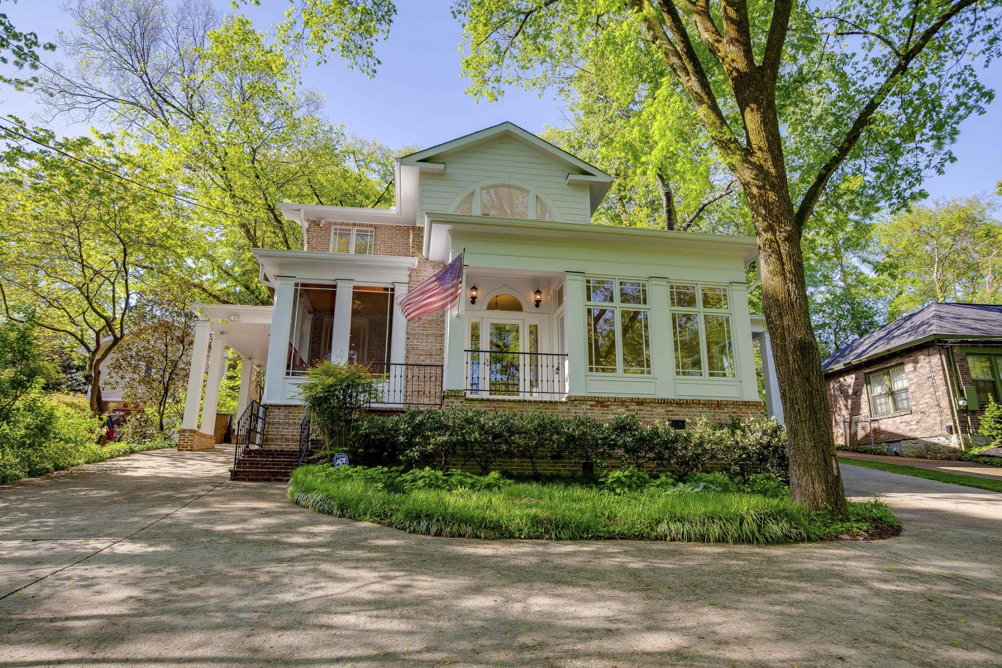 3809 Rolland Rd Property Photo - Nashville, TN real estate listing