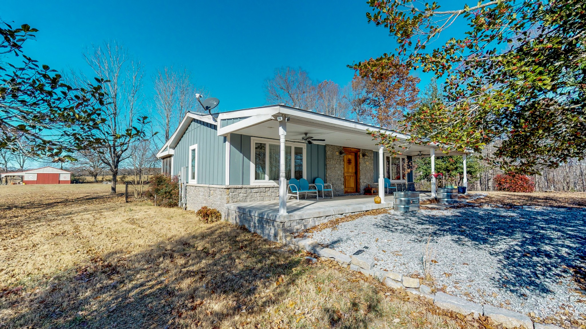 290 Spicer Hollow Rd Property Photo - Burns, TN real estate listing