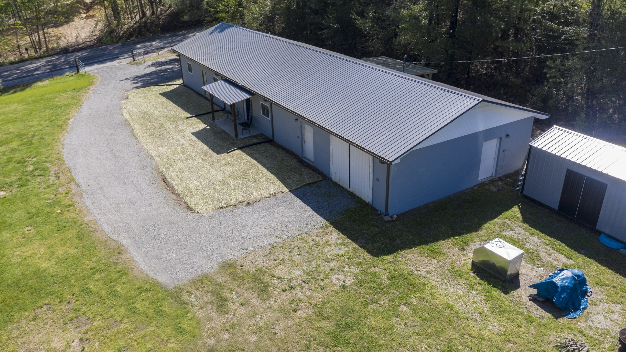 7965 Pinewood Rd Property Photo - Fairview, TN real estate listing