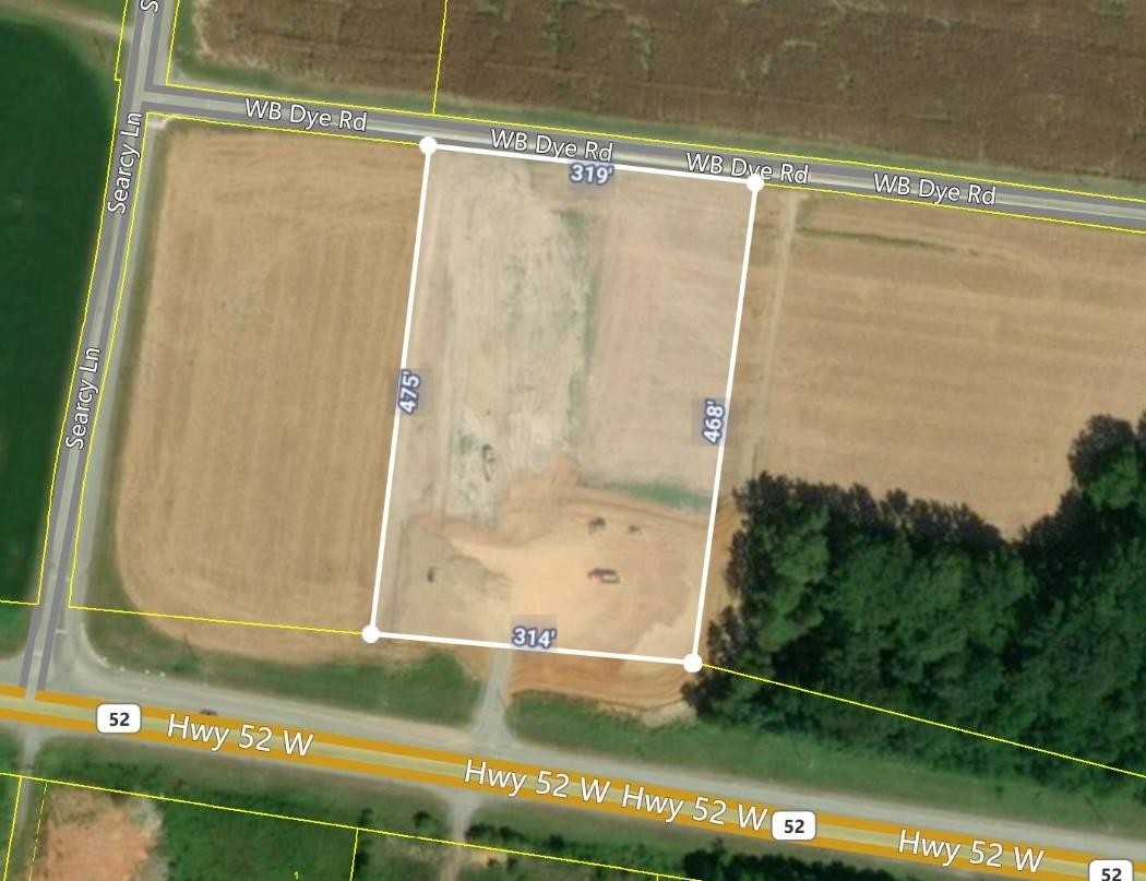 0 Highway 52 West W Property Photo - Portland, TN real estate listing