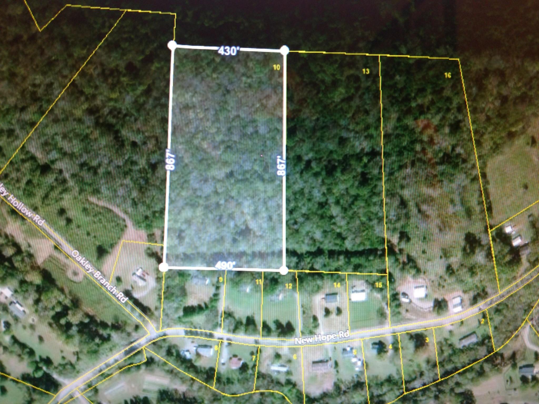 6215 Walker Creek Road Property Photo - Alexandria, TN real estate listing
