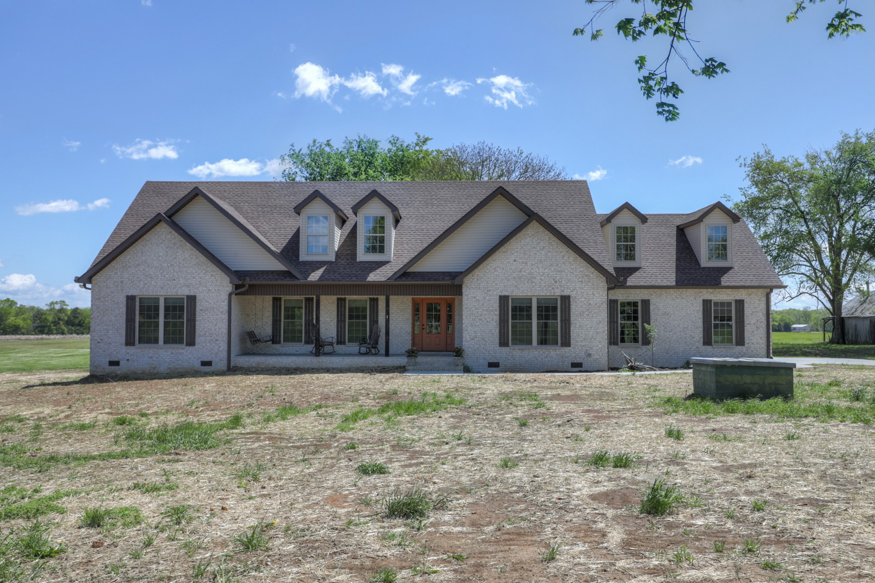 2024 Longview Rd Property Photo - Bell Buckle, TN real estate listing