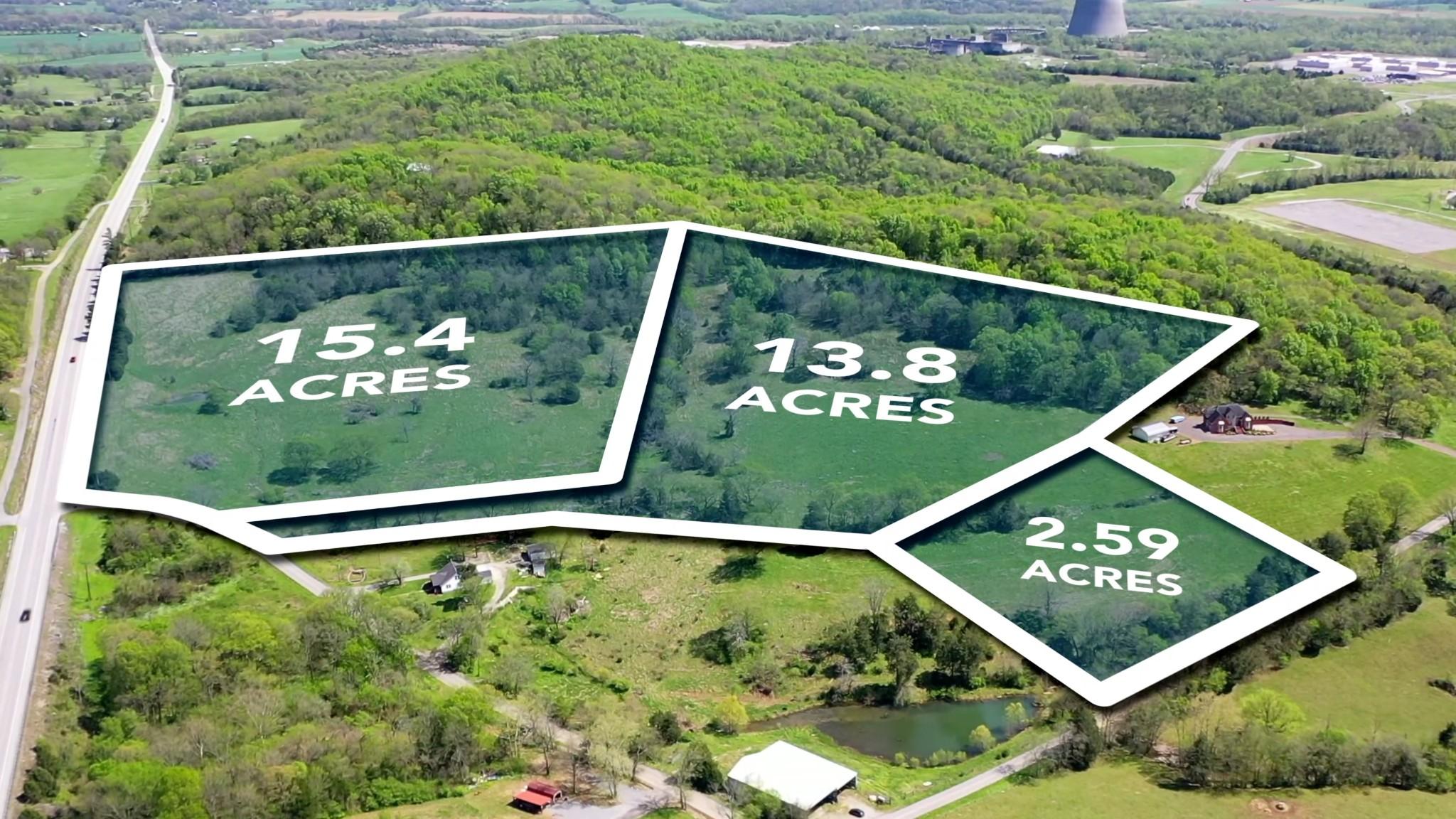 0 Les Gregory Loop Property Photo - Hartsville, TN real estate listing