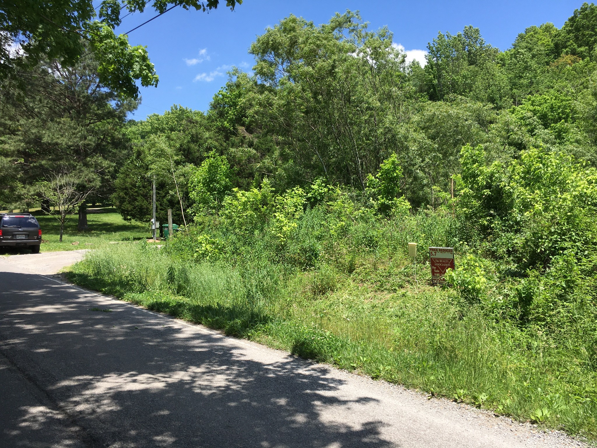 2244 Claylick Rd Property Photo - Whites Creek, TN real estate listing
