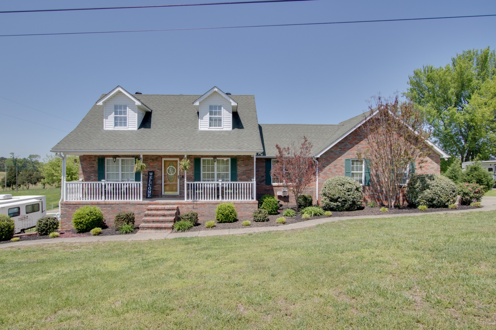 94 Morris Dr Property Photo - Carthage, TN real estate listing