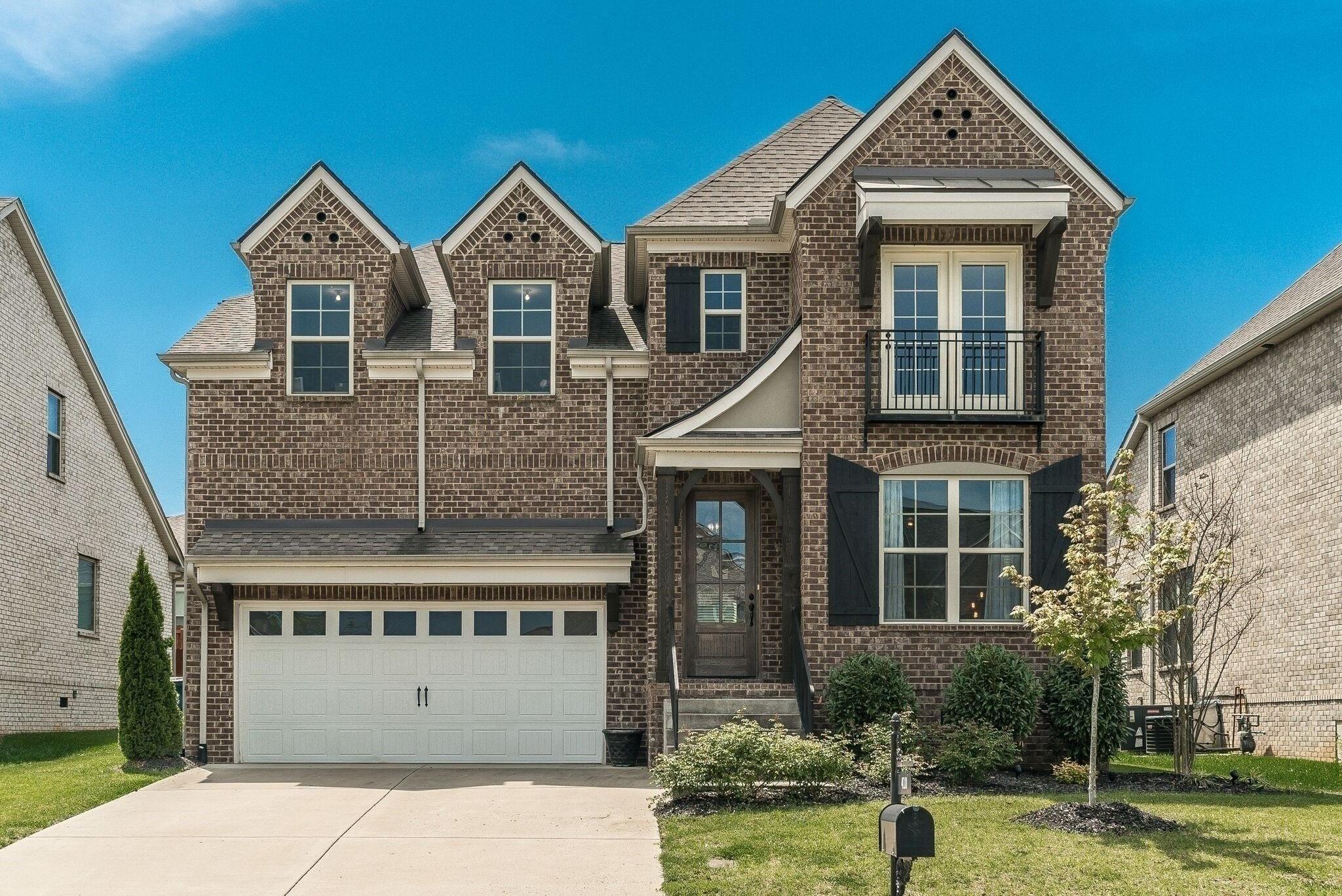 418 Fall Creek Cir, Goodlettsville, TN 37072 - Goodlettsville, TN real estate listing